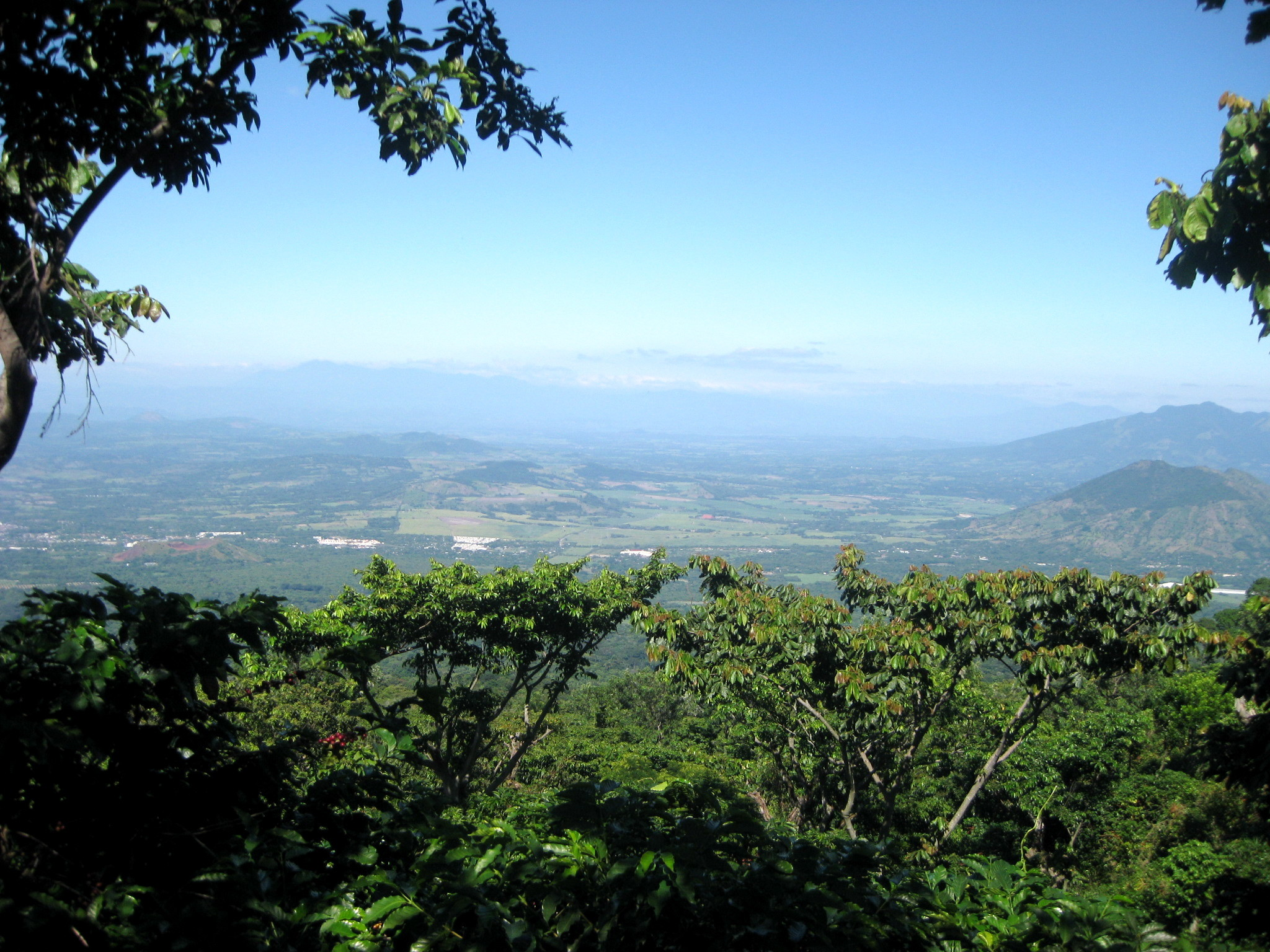 2048x1536 View from El Boqueron/WikiCommons