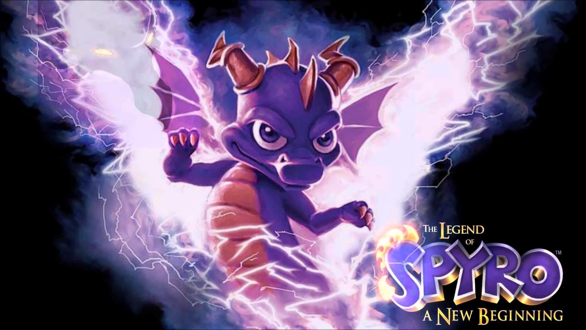 Spyro wallpaper 74 images - Spyro wallpaper ...