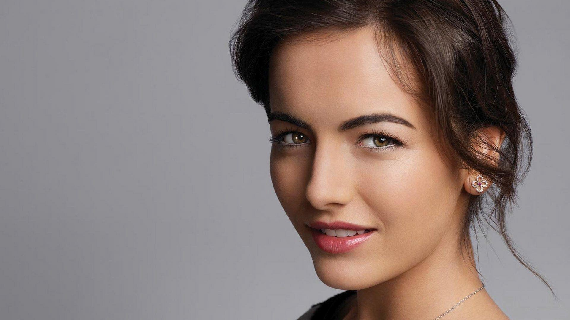 1920x1080 wallpaper: Camilla Belle HD Wallpapers