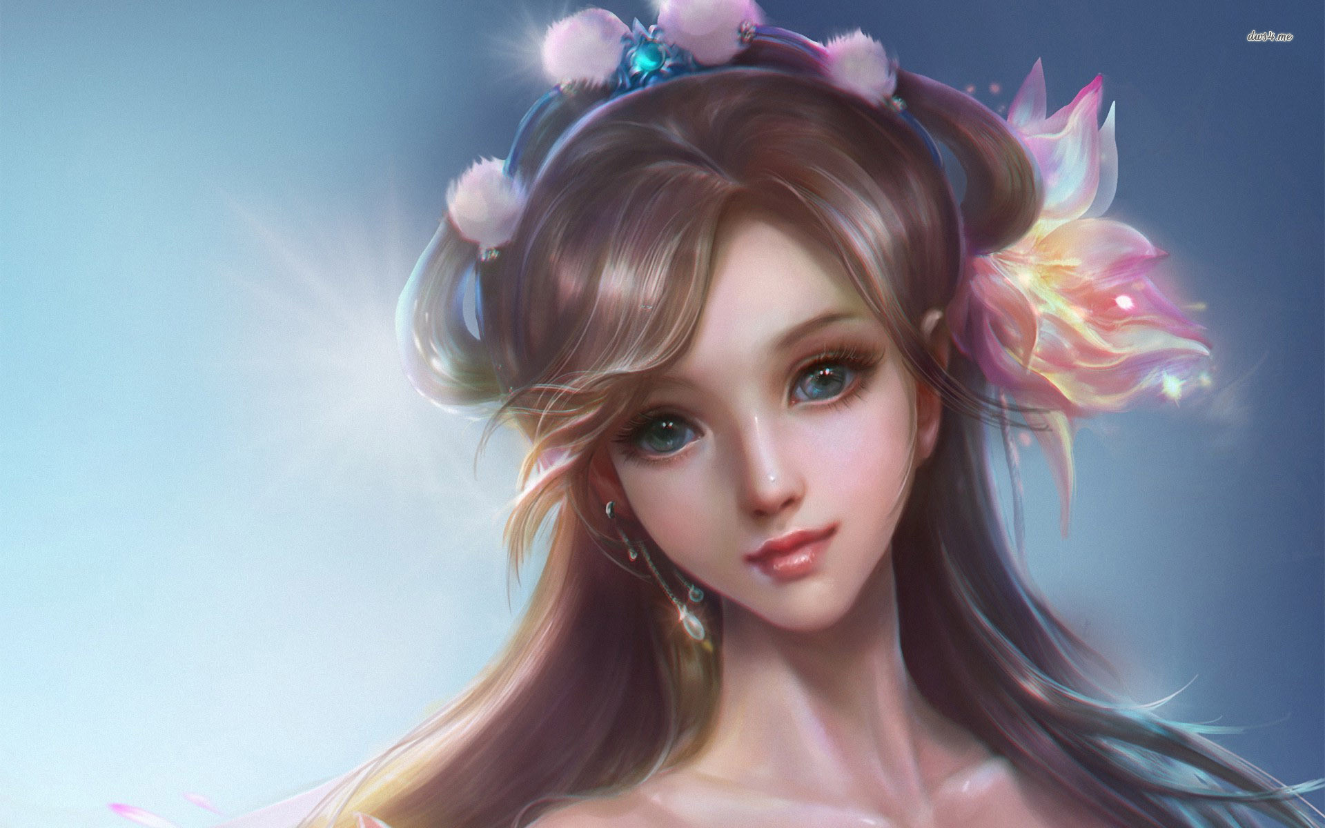 1920x1200 Images Of Fairy