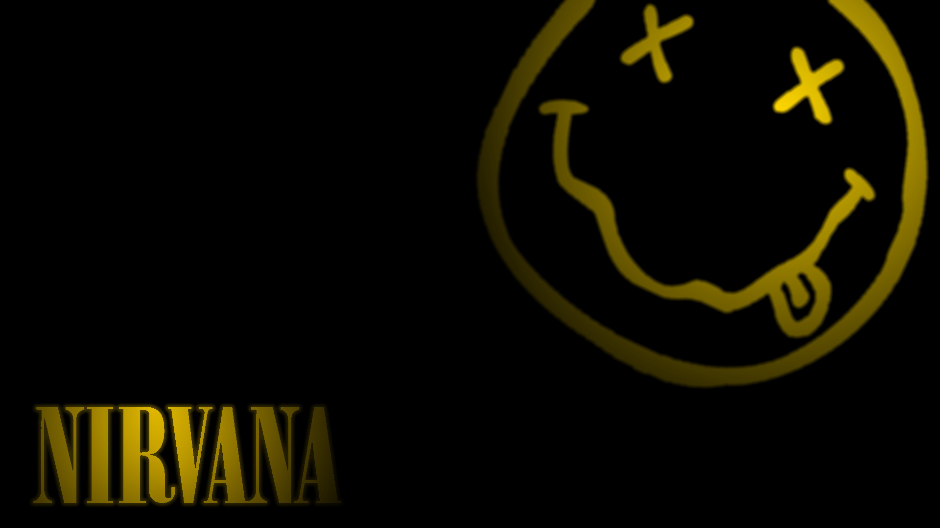1920x1080 Nirvana Wallpapers - Wallpaper Cave