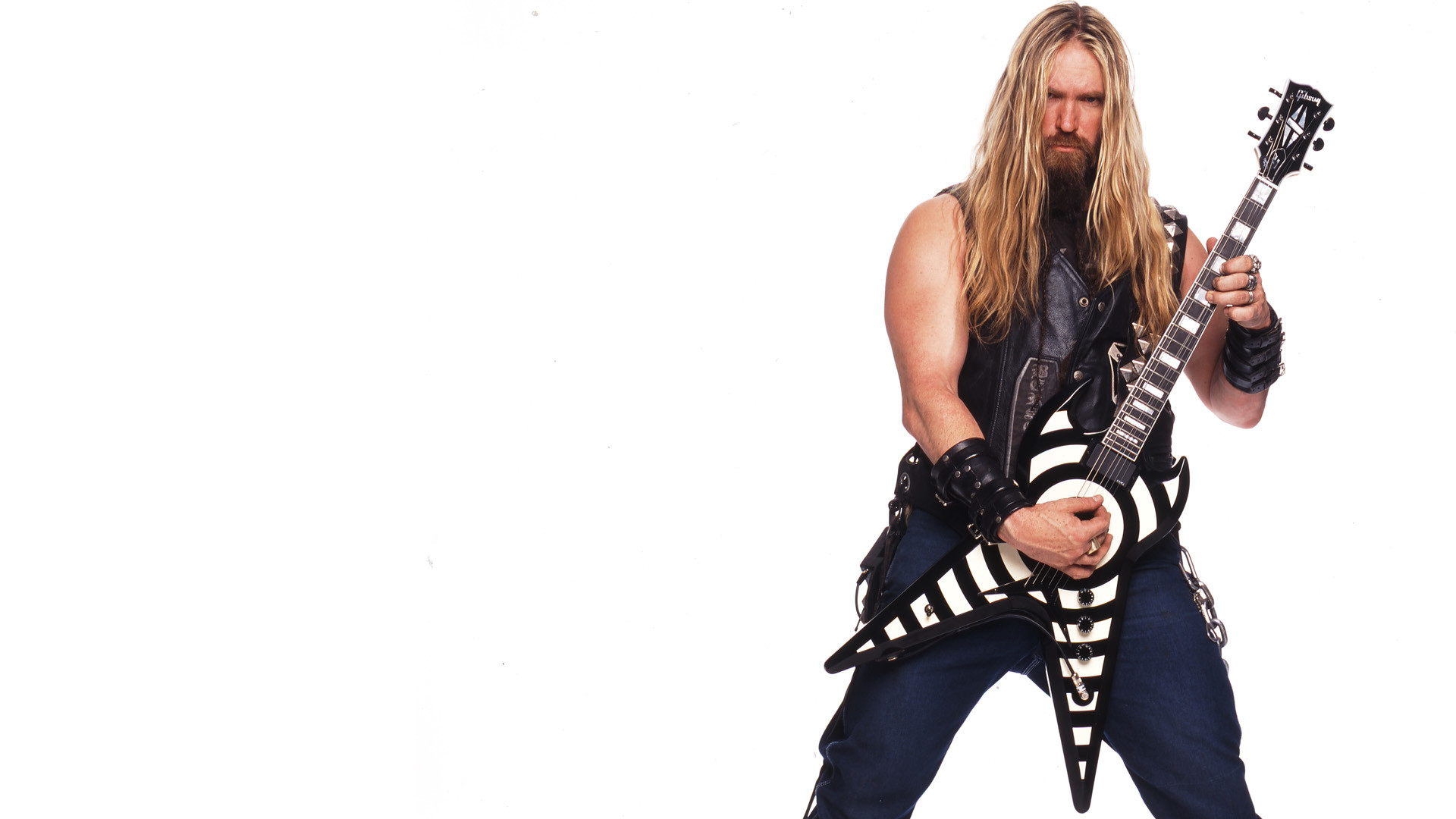 1920x1080 Zakk Wylde Wallpapers-UZ29