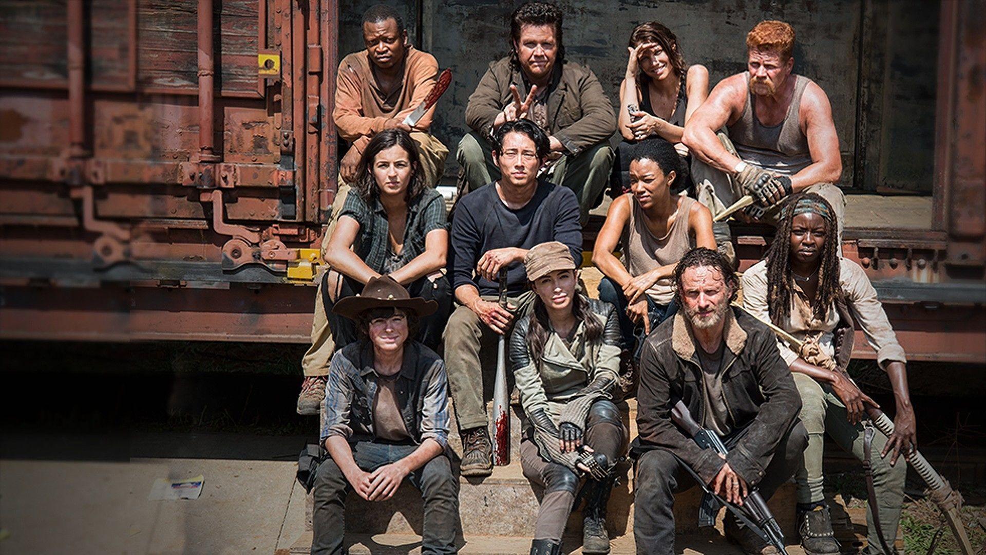 twd season 2 cast