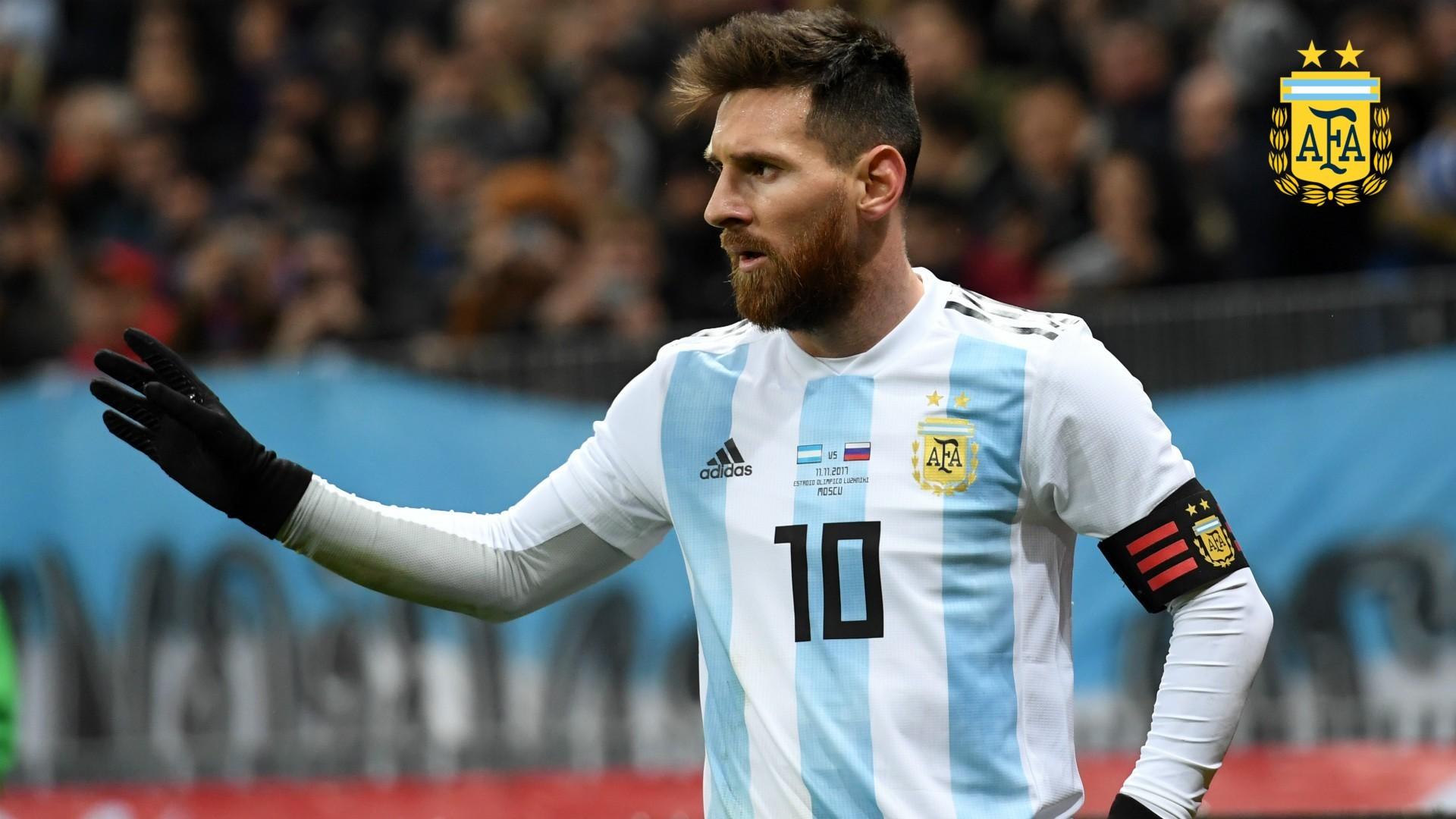 Messi Wallpaper 2018 HD (81+ images)