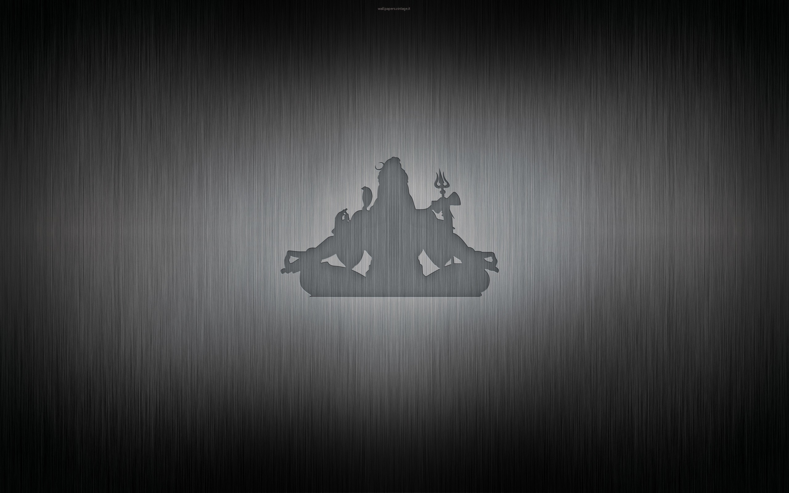 2560x1600 Shiva wallpaper