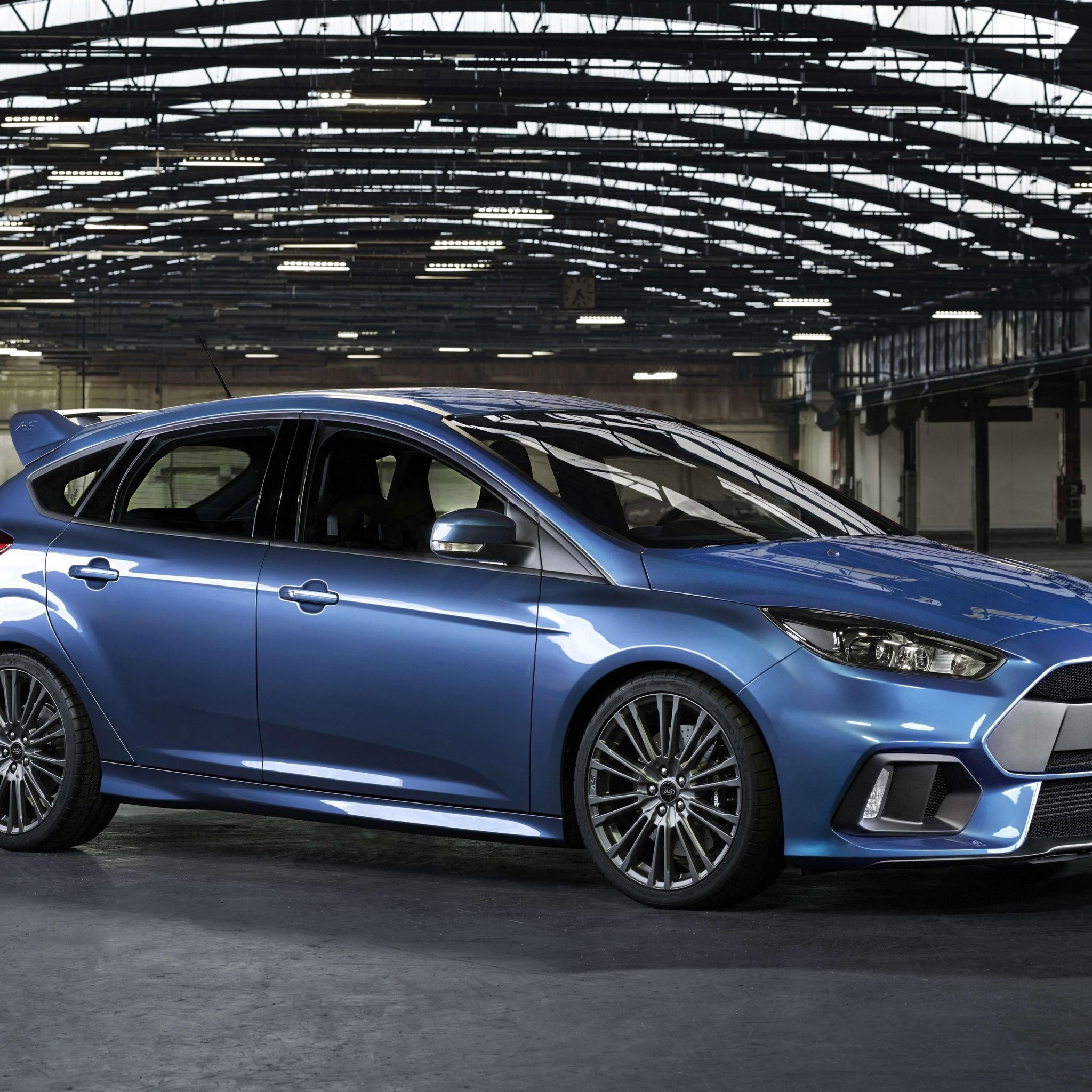 Ford Focus Rs Wallpapers (54+ Images