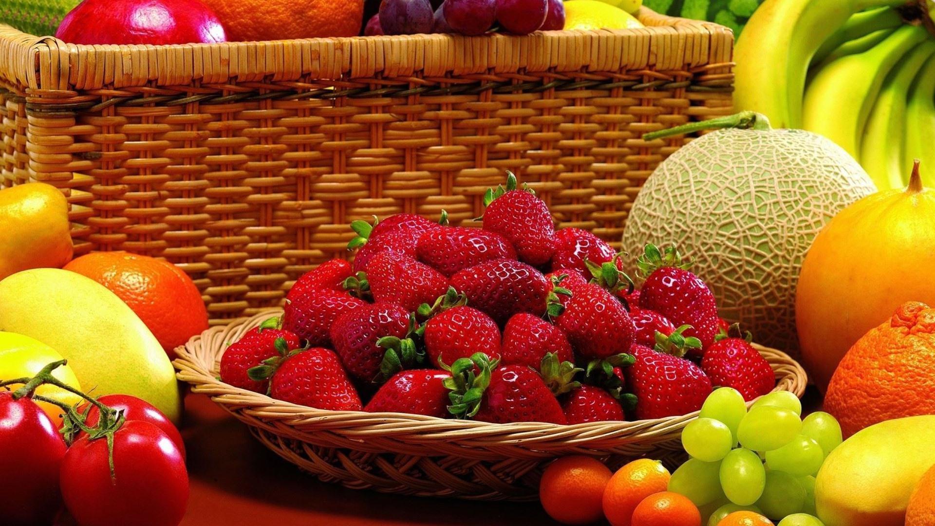 Food Wallpaper Background (71+ Images