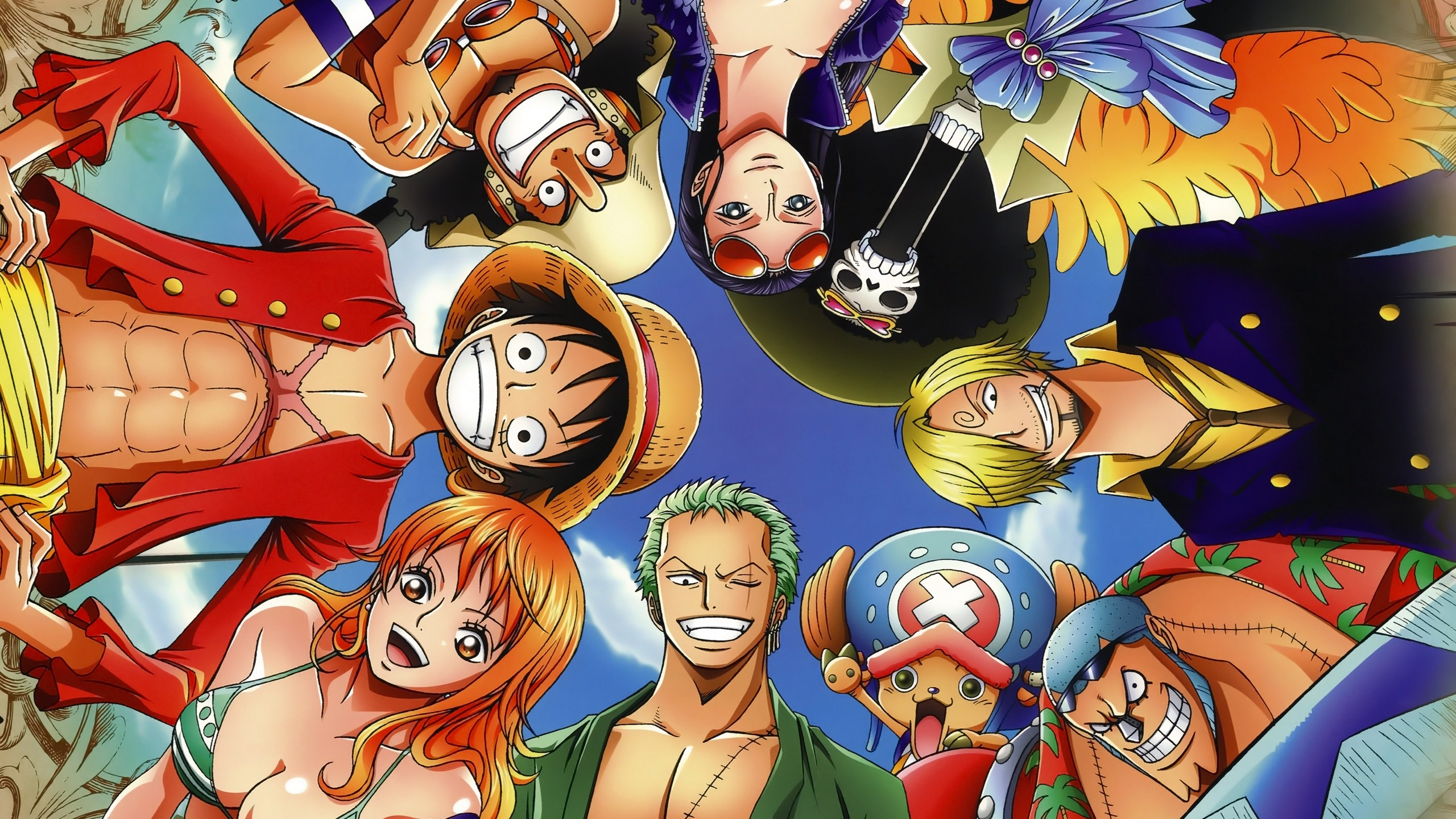 One Piece Android Wallpaper 70 Images