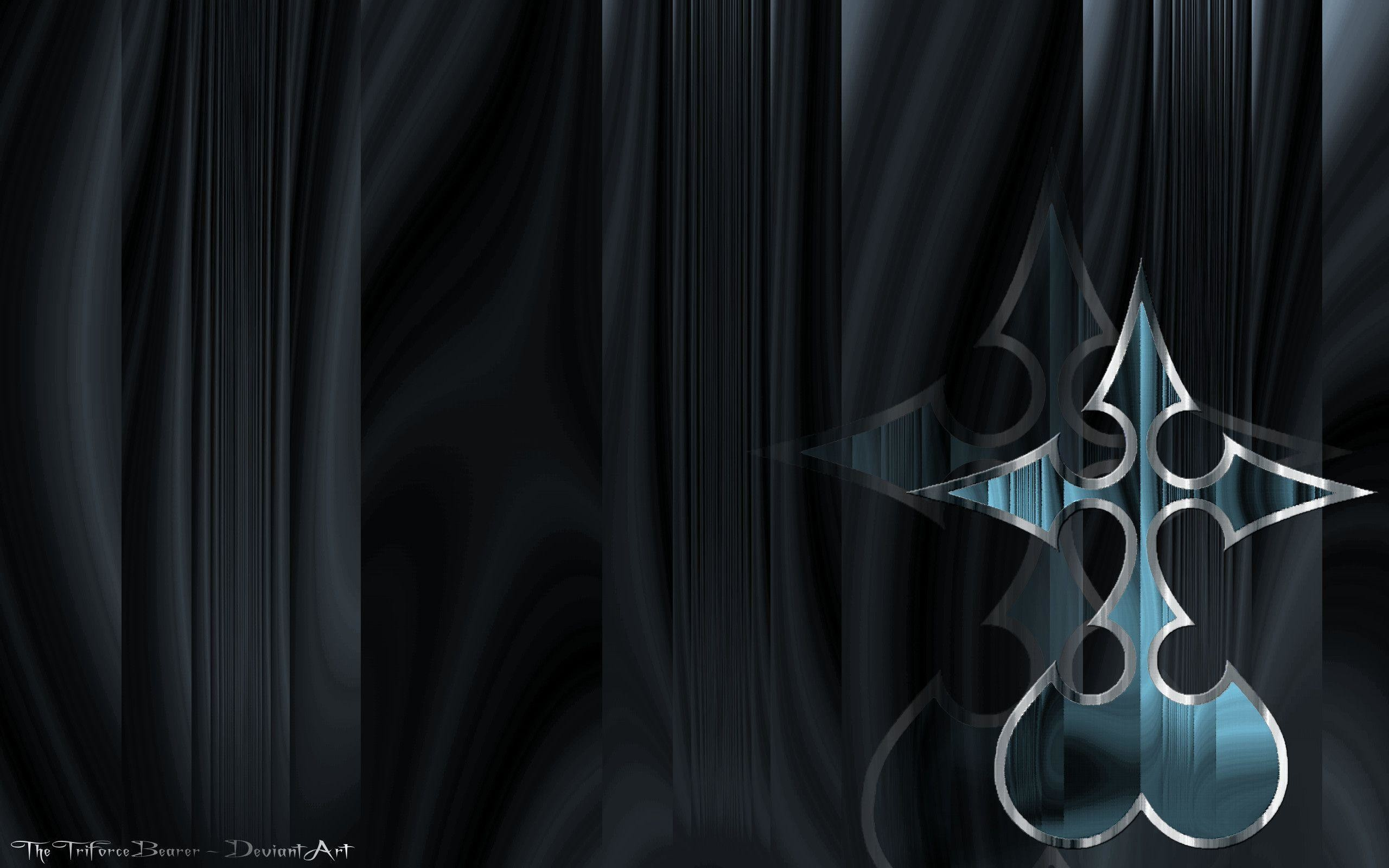 2560x1600 Kingdom Hearts Heartless Wallpapers - Wallpaper Cave