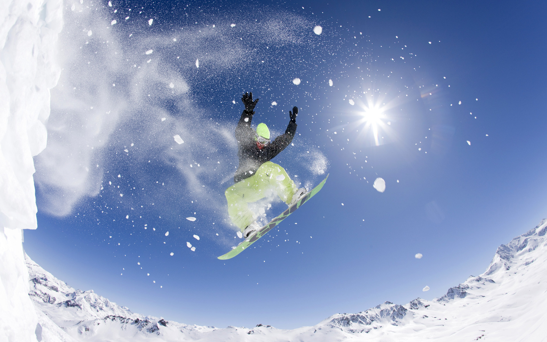 how to get sponsored by redbull for snowboarding