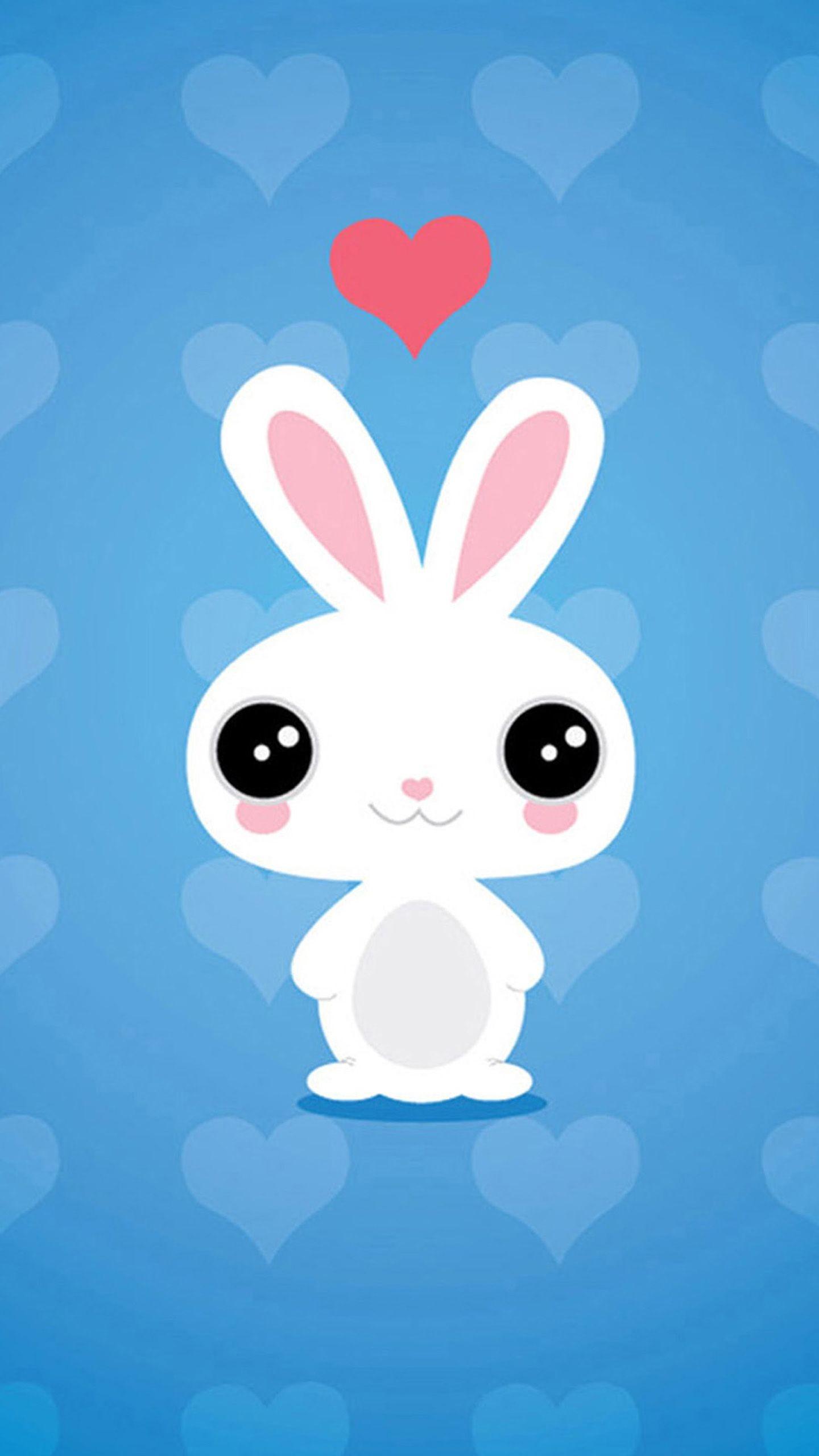 Cute Baby Bunnies Wallpaper 69 Images