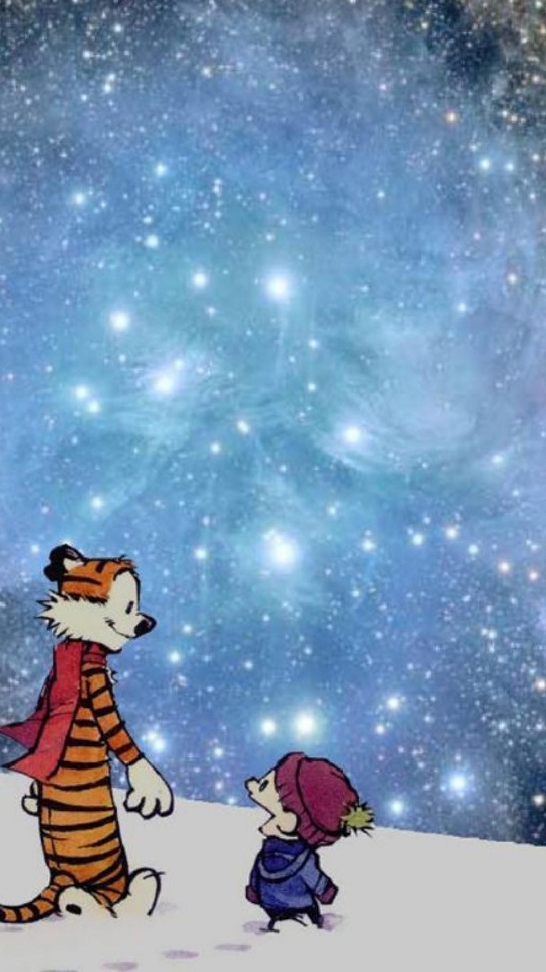 Calvin And Hobbes Iphone Wallpaper 74 Images