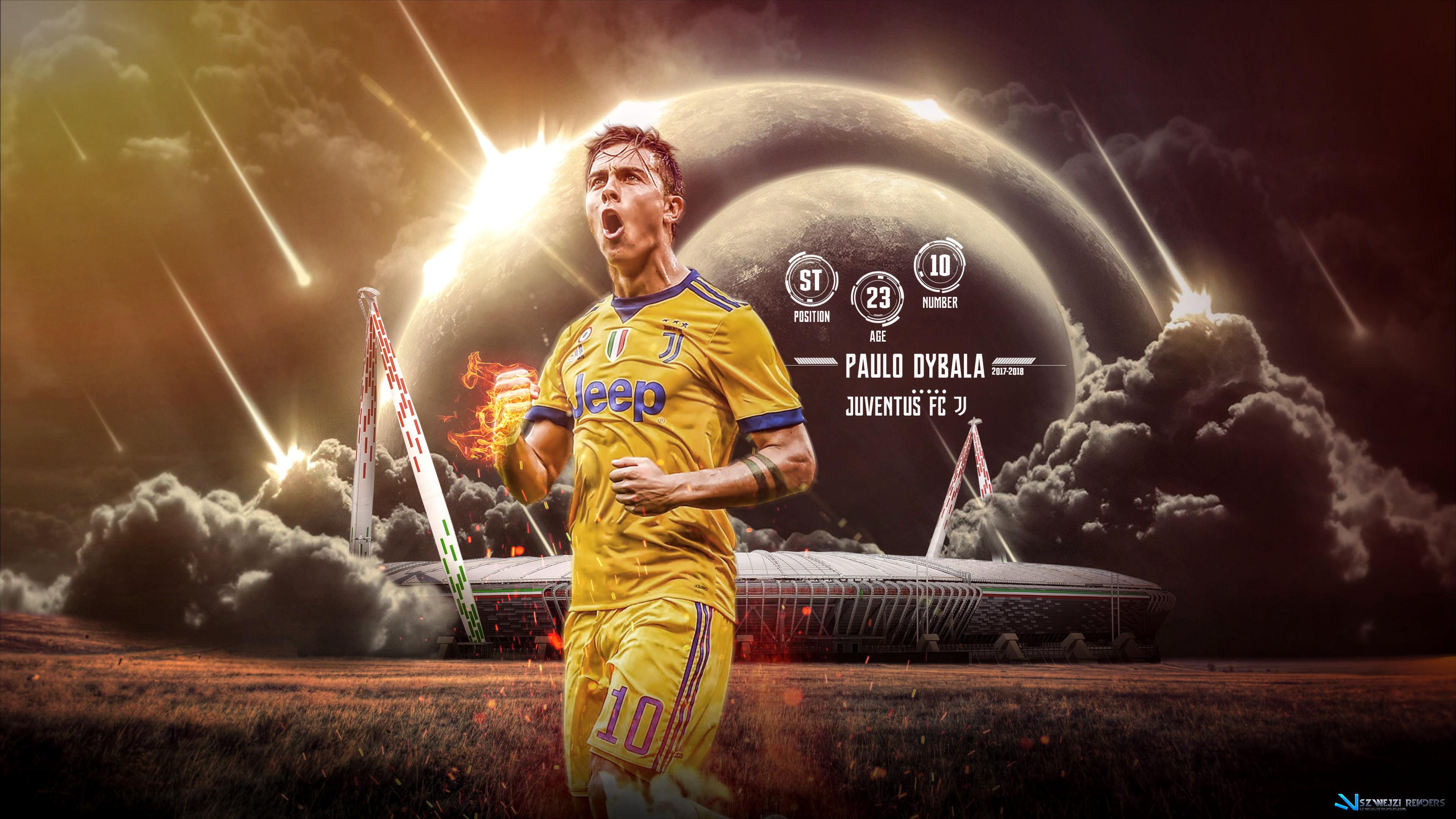 Juventus Wallpaper 2018 (72+ Images