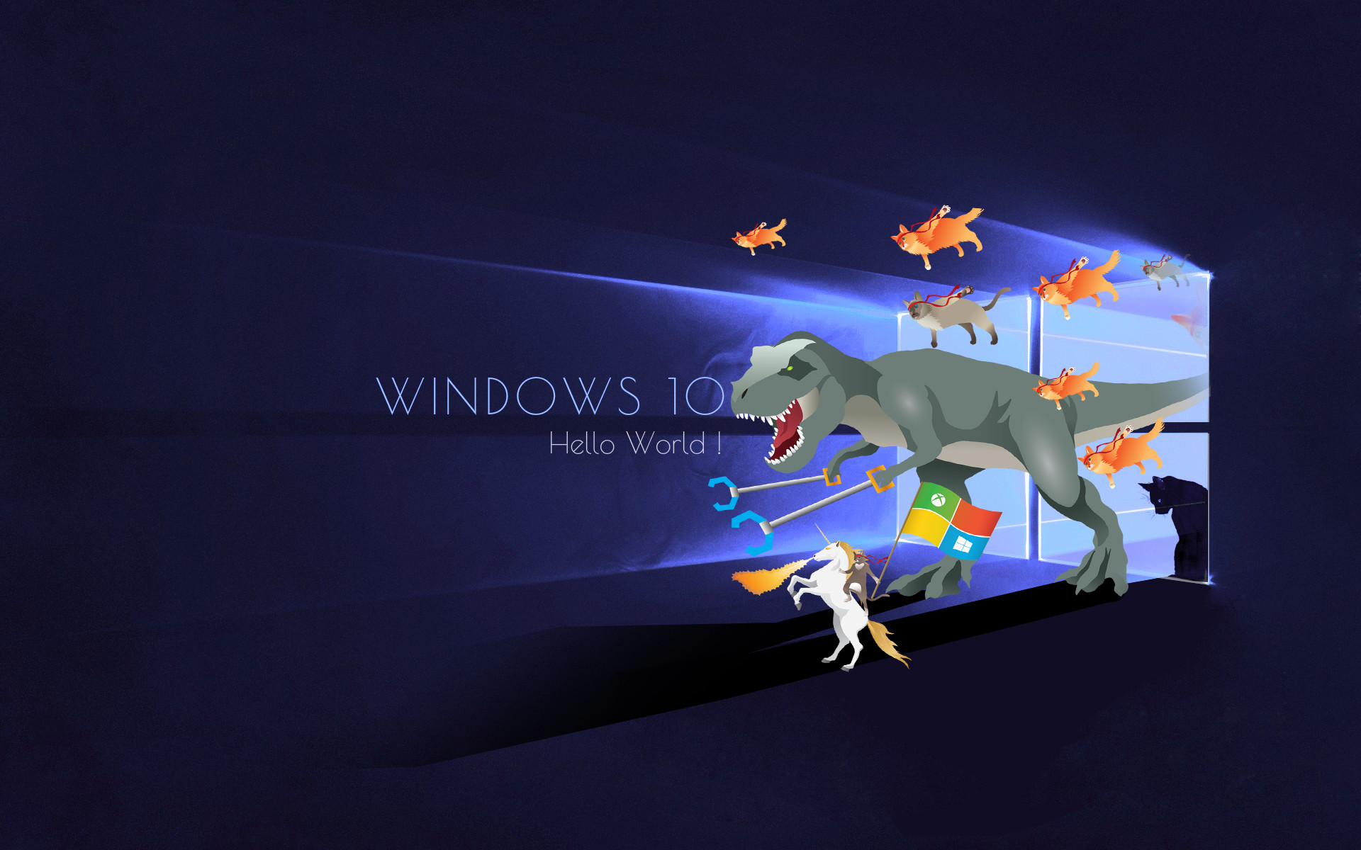 1920x1200 Awesome Windows 10 T Rex Photos and Pictures, Windows 10 T Rex HQ  Definition Wallpapers