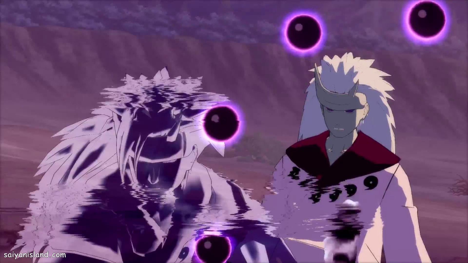 Good Wallpaper Naruto Purple 930790 Naruto And Sasuke Vs Madara