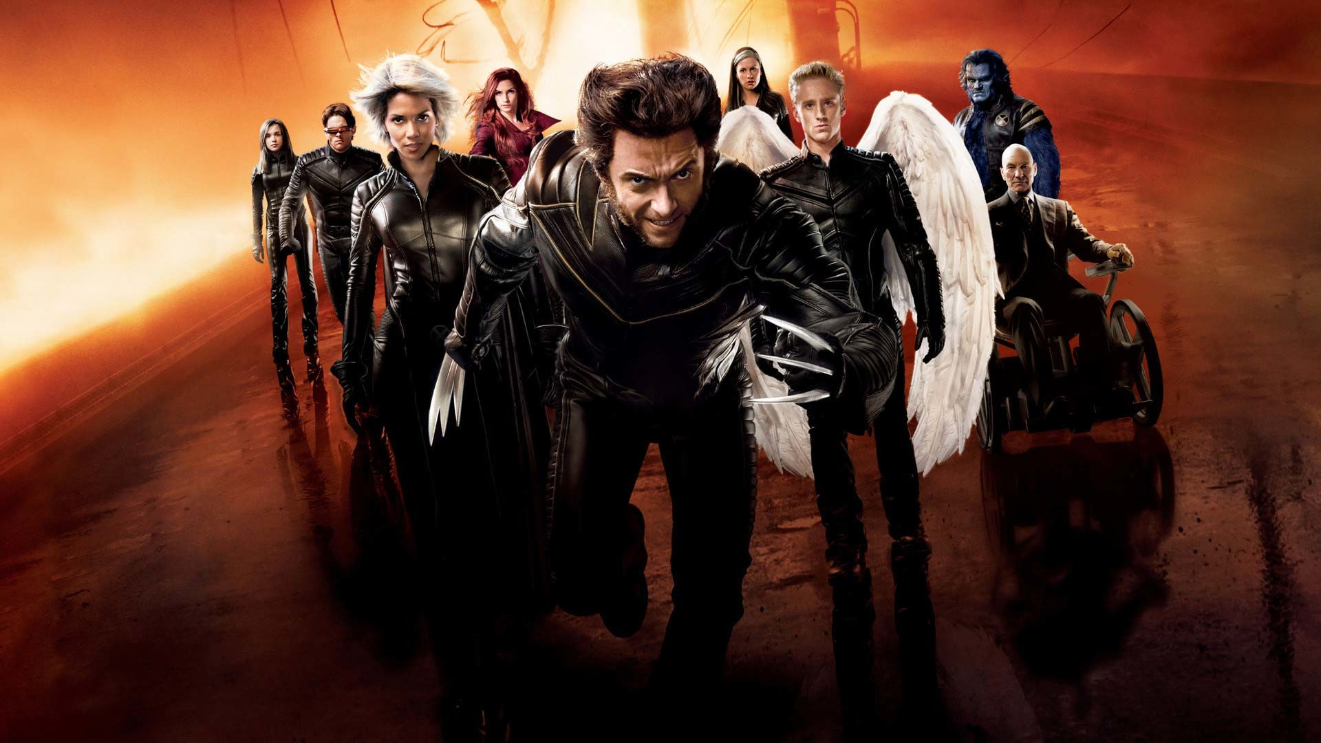 1920x1080 Hugh Jackman X-Men Wolverine Wallpapers HD Collection