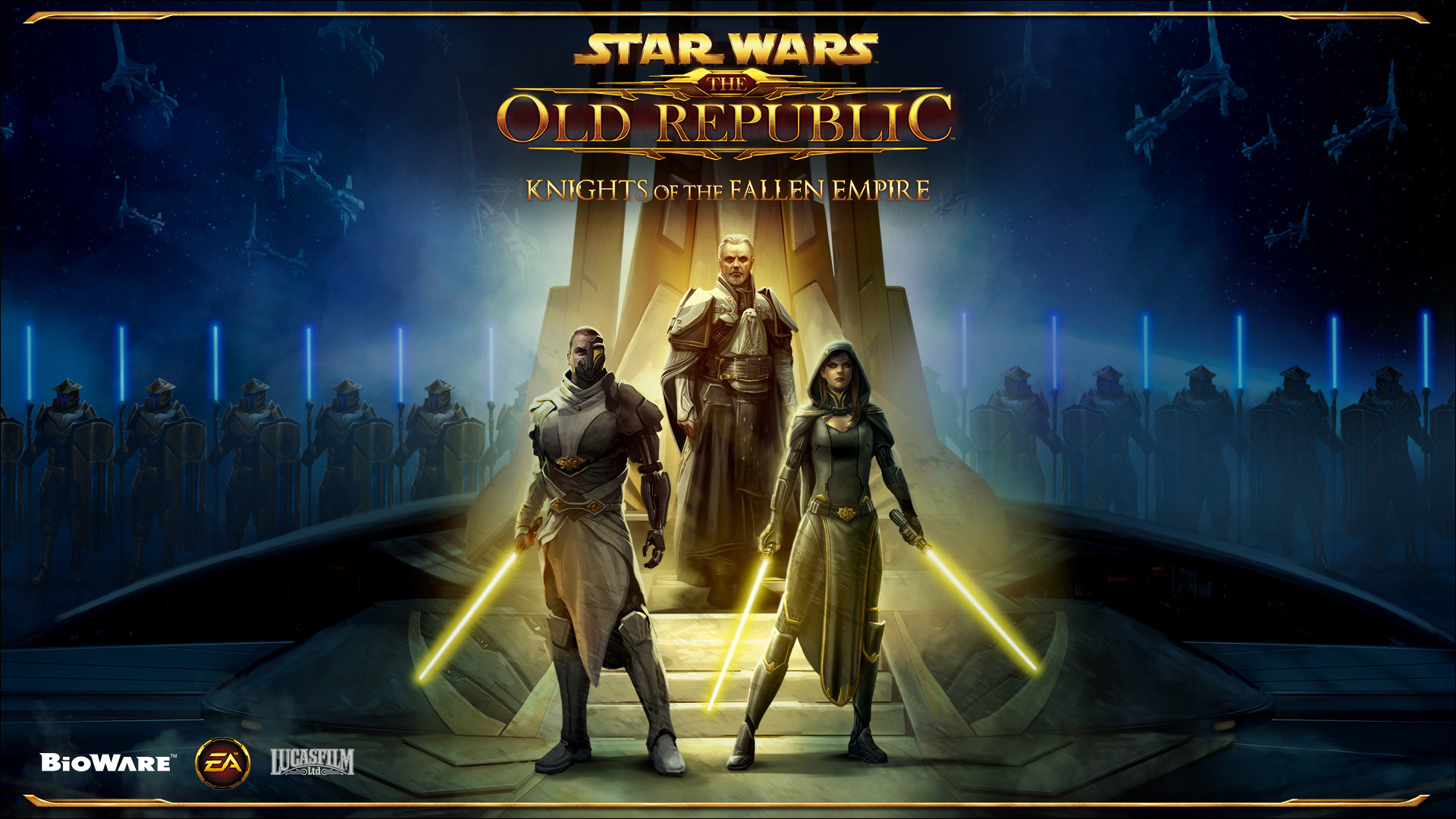Swtor Wallpapers 1920x1080 80 Images