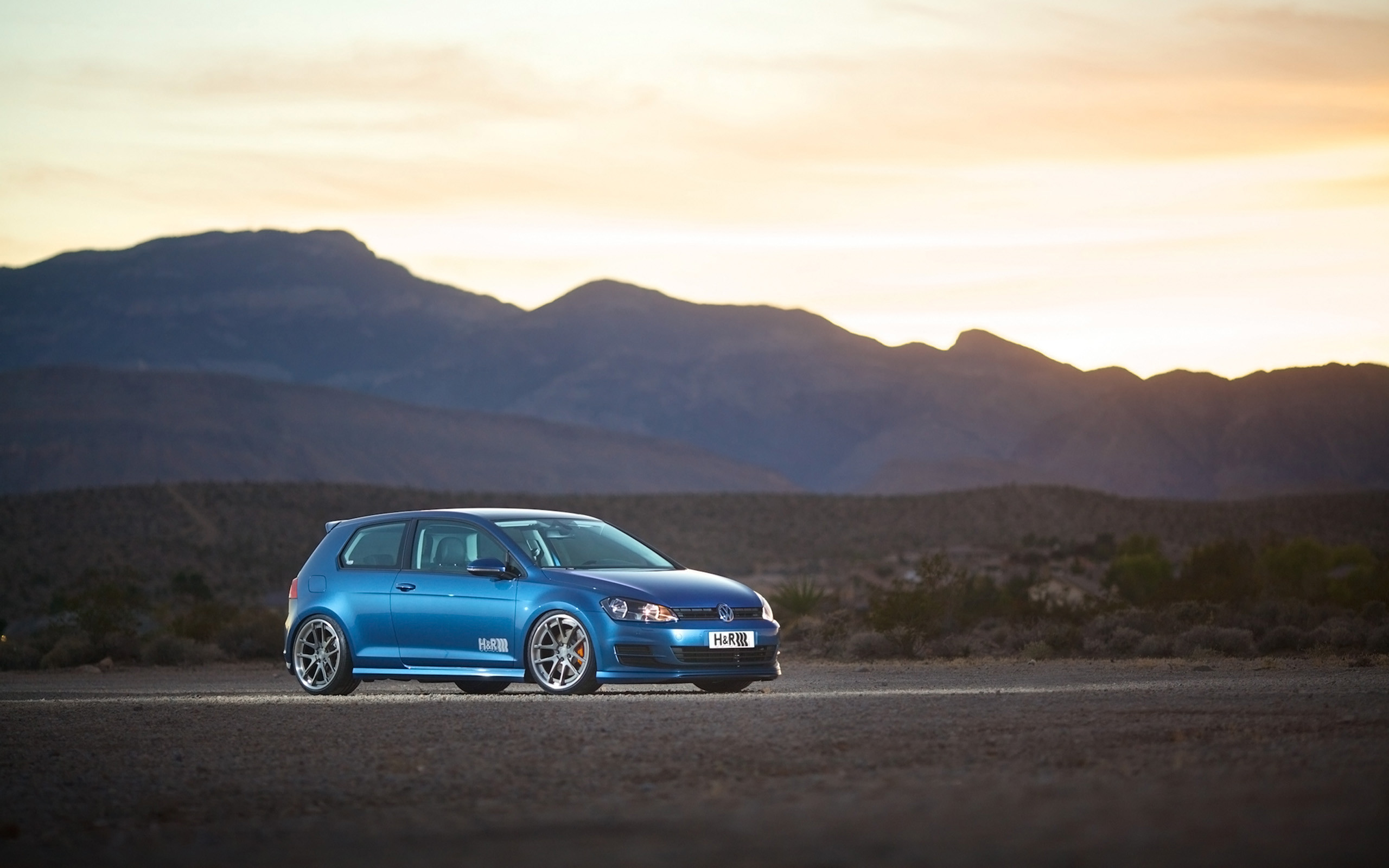 2560x1600 2016 golf r wallpaper h r springs golf 7 based on volkswagen golf