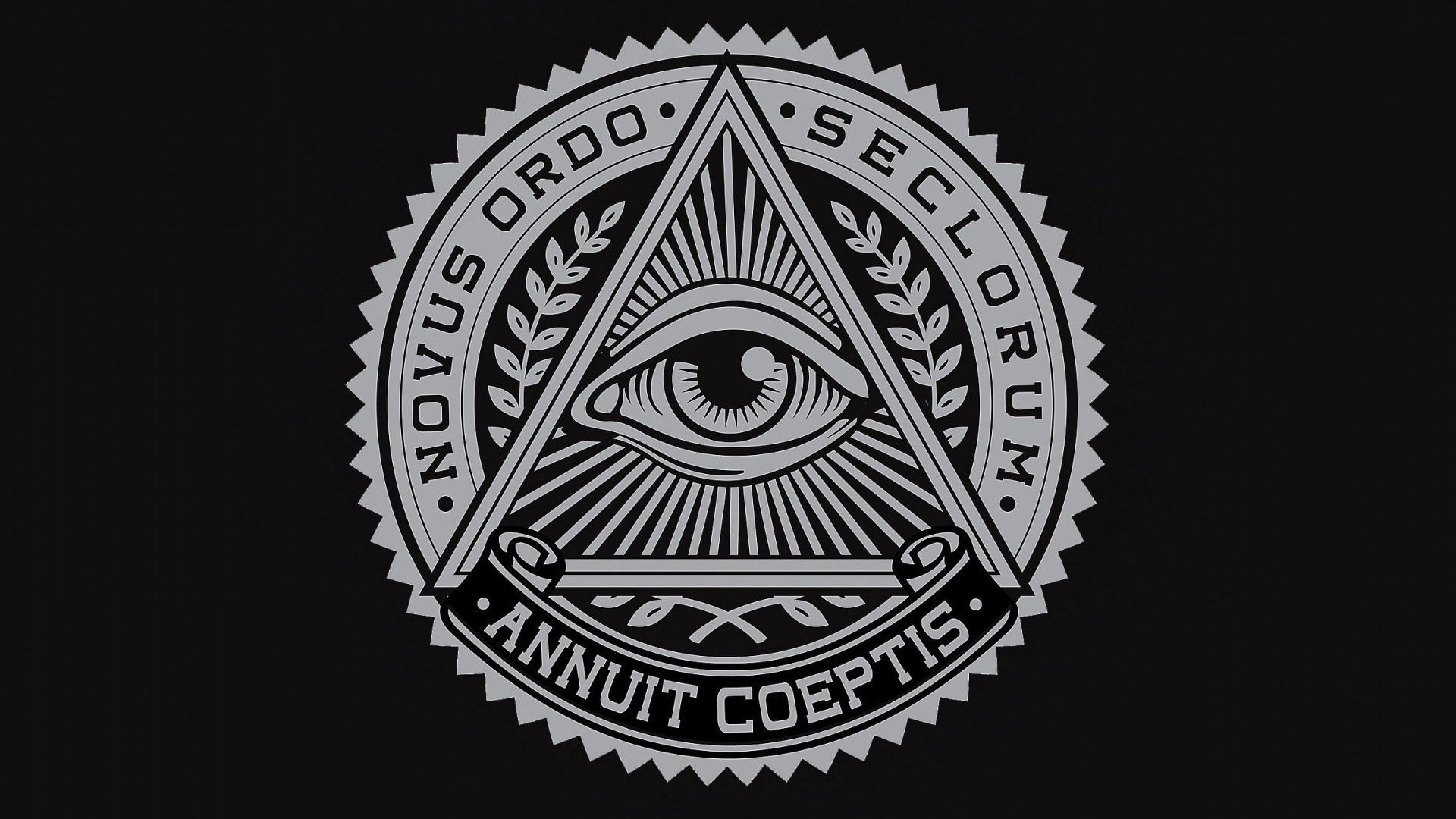 1920x1080 Illuminati Wallpapers