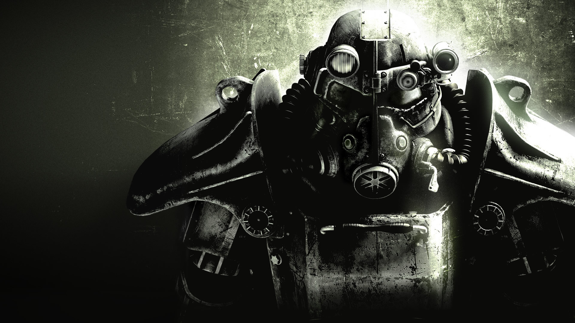 1920x1080 Fallout 3 Wallpaper 1080P