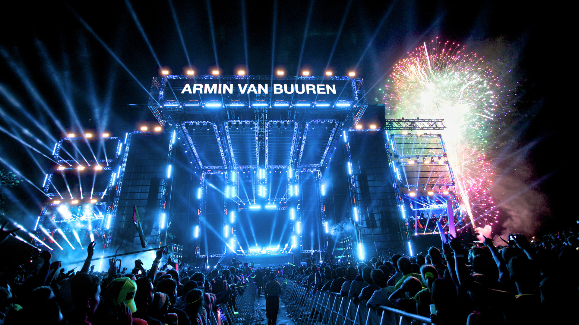 Download Ultra Music Festival Wallpaper Hd Gallery: Edm Festival Wallpaper (81+ Images