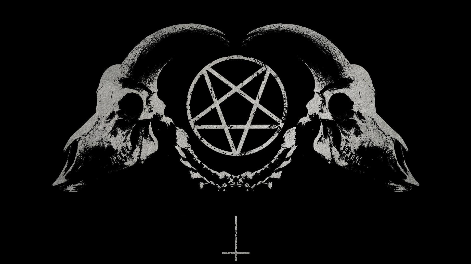 Inverted Pentagram Wallpaper 67 Images