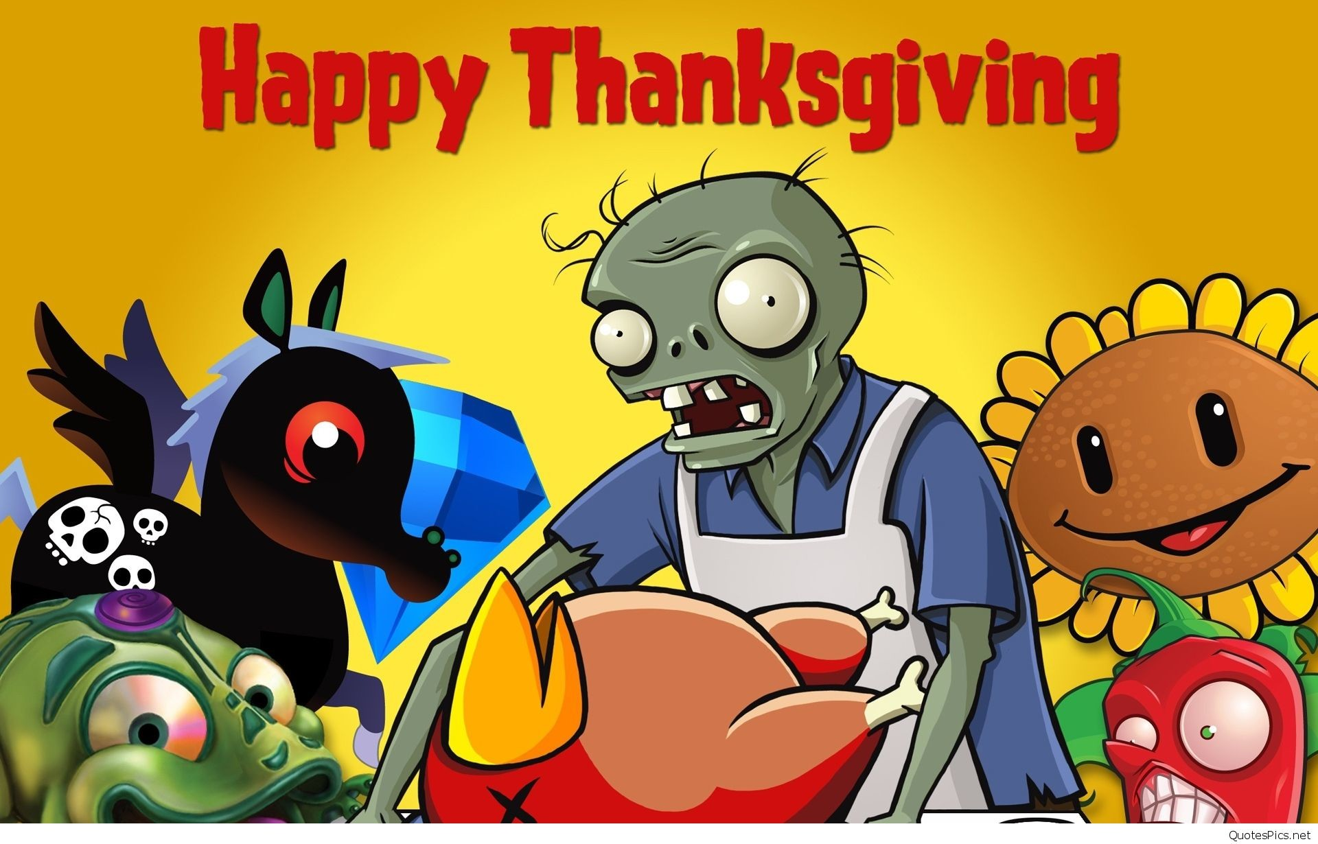 1920x1230 happy-thanksgiving-cartoons-hd-wallpaper