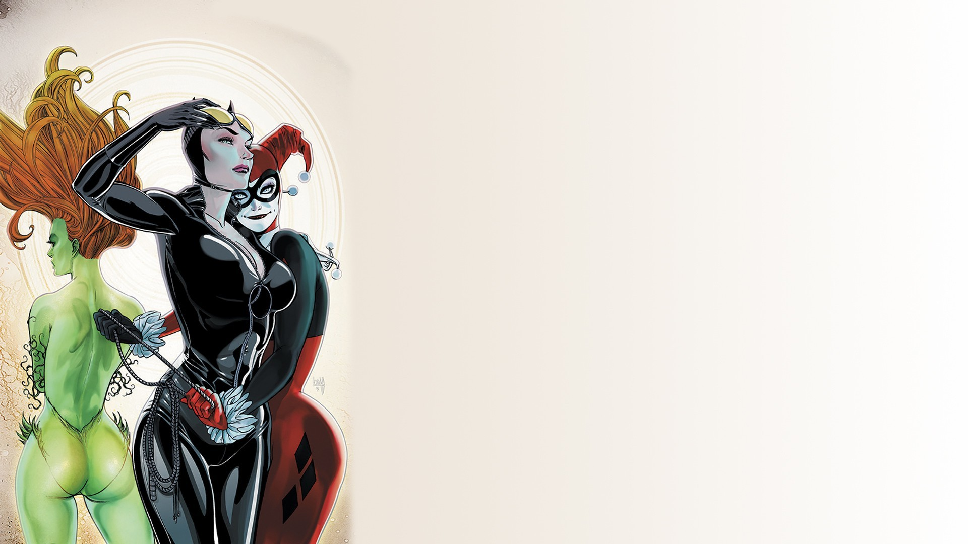 Harley Quinn Desktop Wallpaper 76 Images