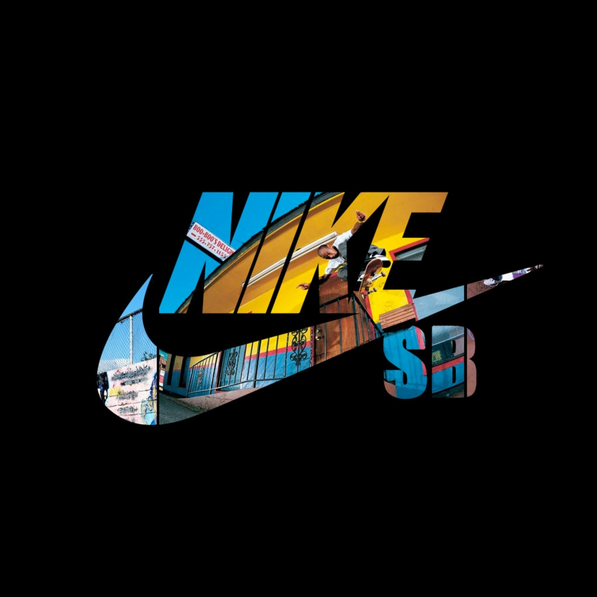 1920x1920 Nike High Resolution Wallpapers
