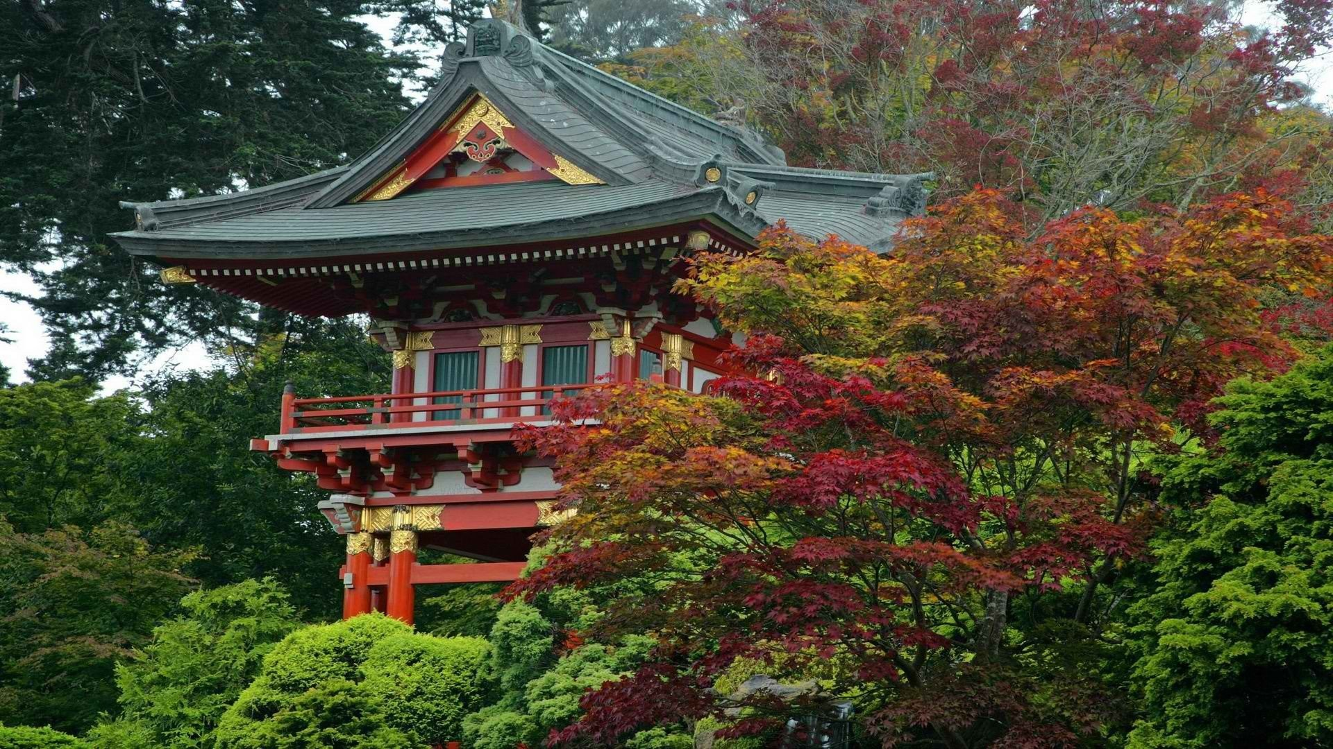 Japanese Garden Wallpapers: Japanese Zen Garden Wallpaper (56+ Images