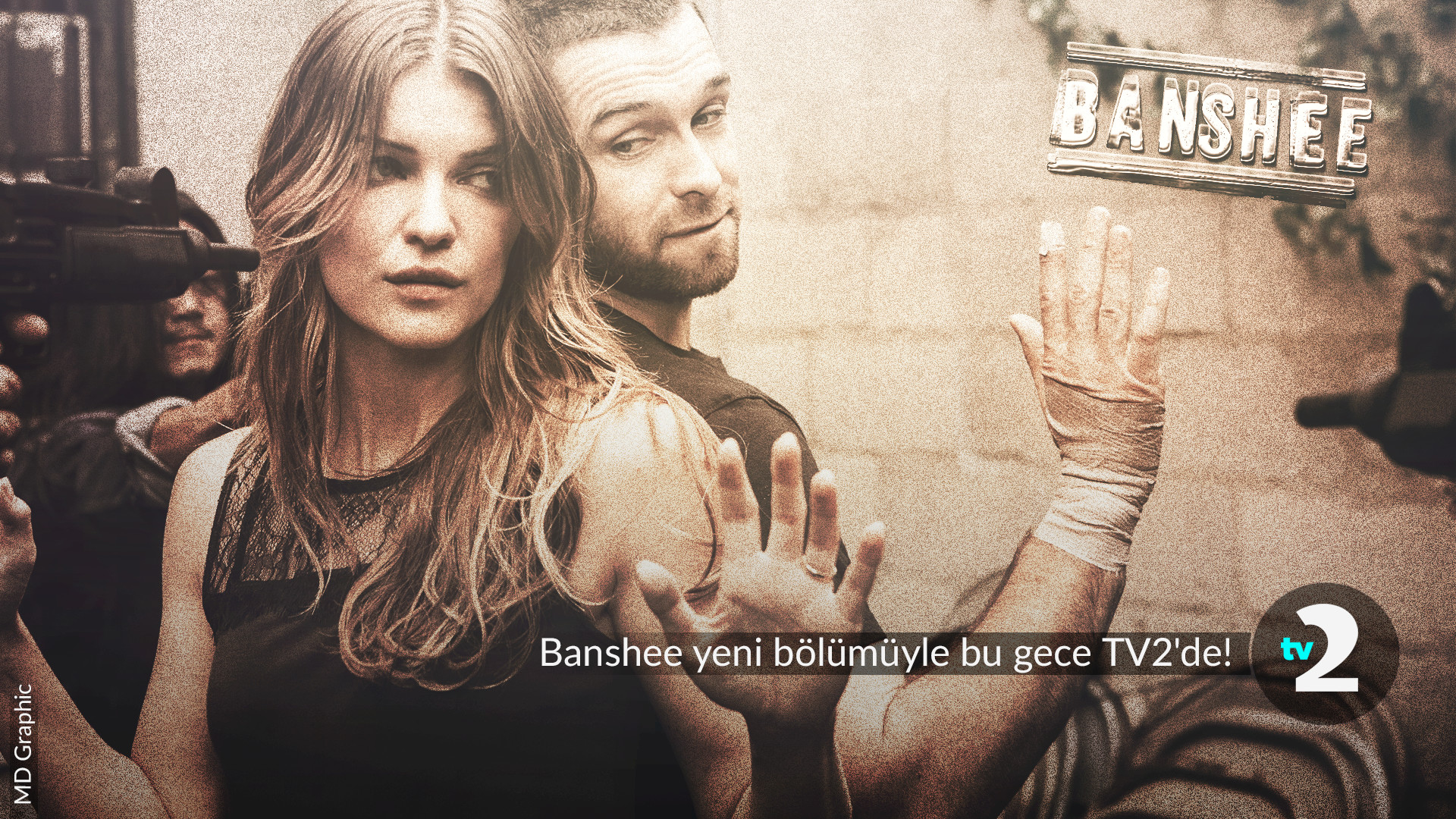 Banshee Wallpapers 66 Images