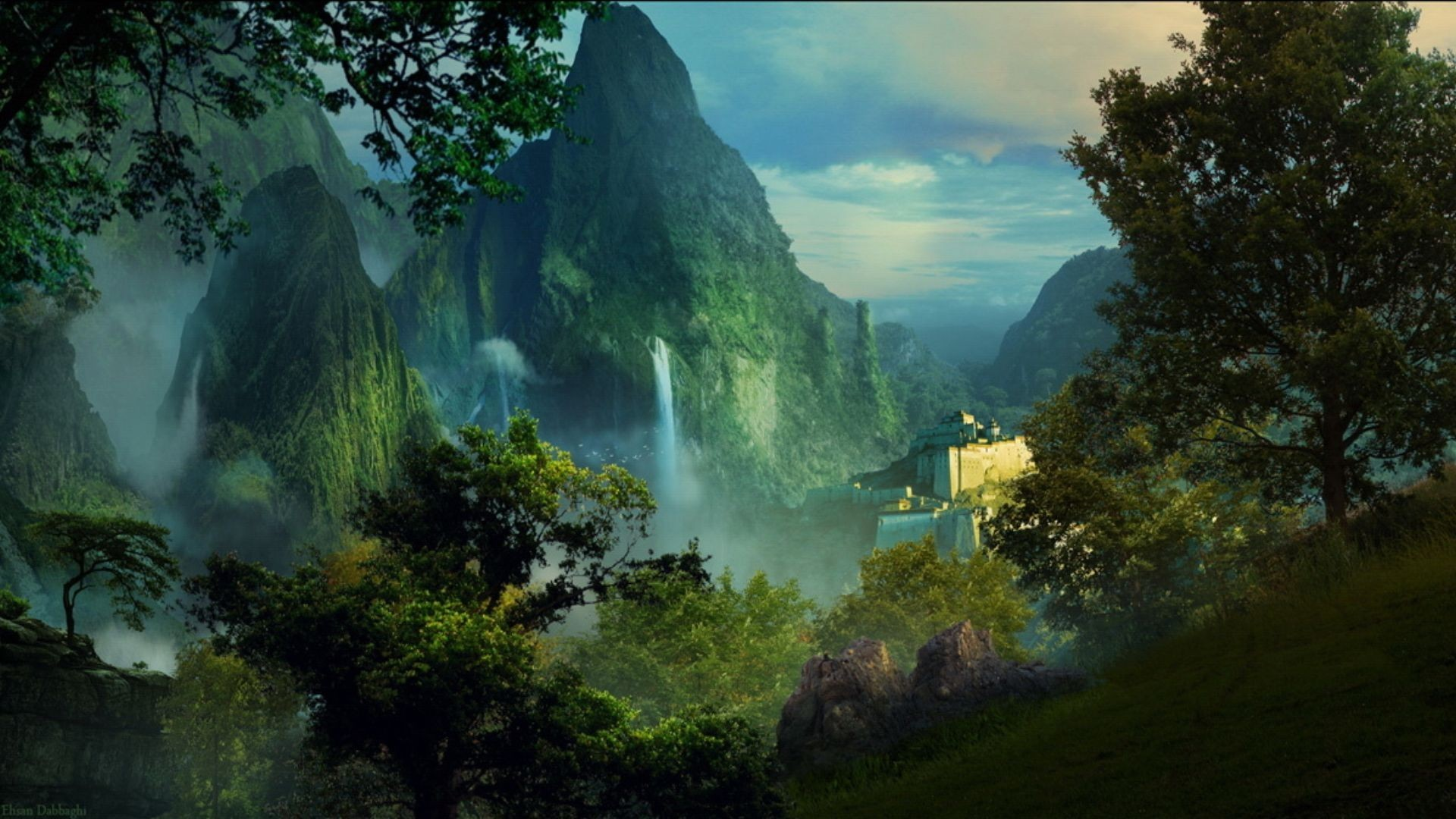 Hd wallpapers fantasy 79 images - 1920x1080 wallpaper 4k ...