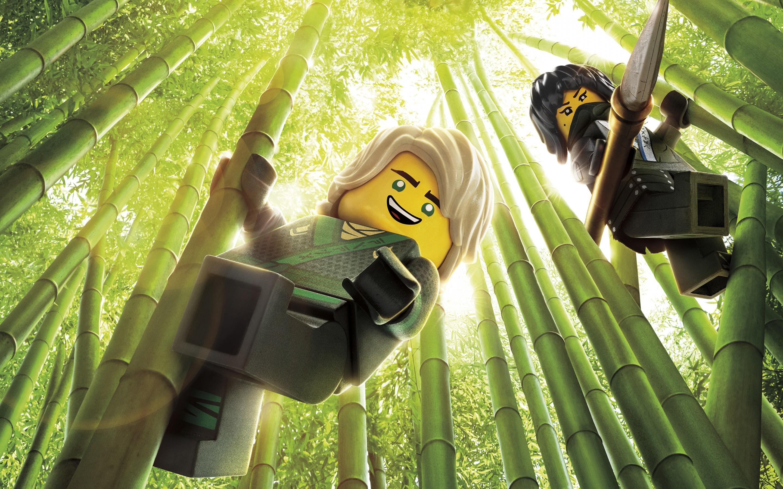 Lego Ninjago Wallpaper (80+ images)