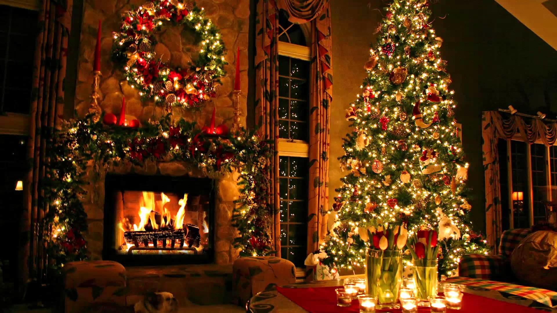 1920x1200 Magic Christmas · Download · 1920x1200 Animated Christmas Backgrounds For Desktop ...