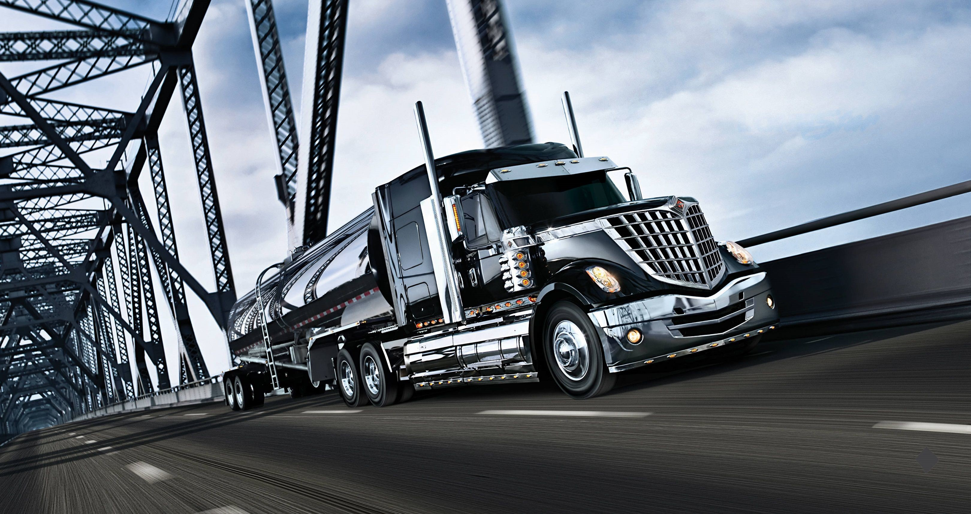 Truck Wallpapers High Resolution 58 Images