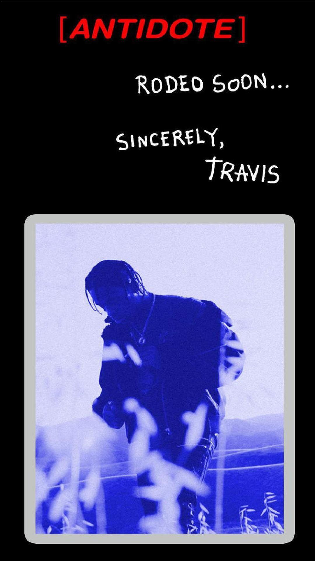 Travis Scott Rodeo Wallpaper 65 Images
