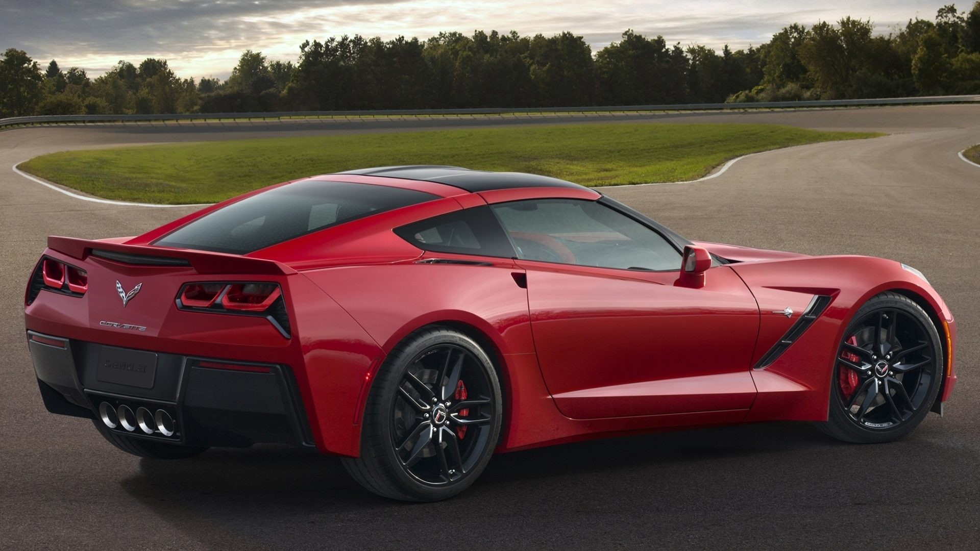 1920x1080 Chevrolet Corvette Wallpapers, Cool Chevrolet Corvette Backgrounds .