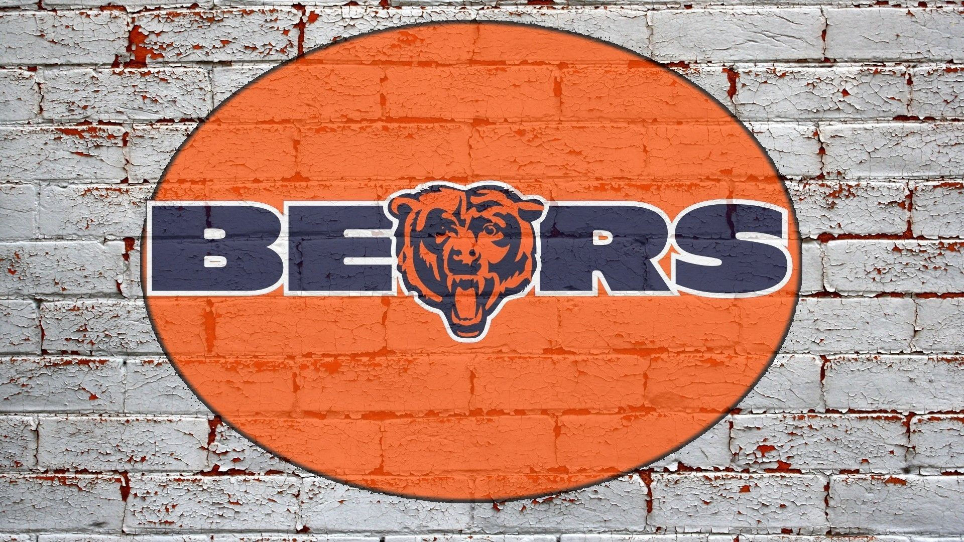 1920x1080 Chicago Bears Wallpaper