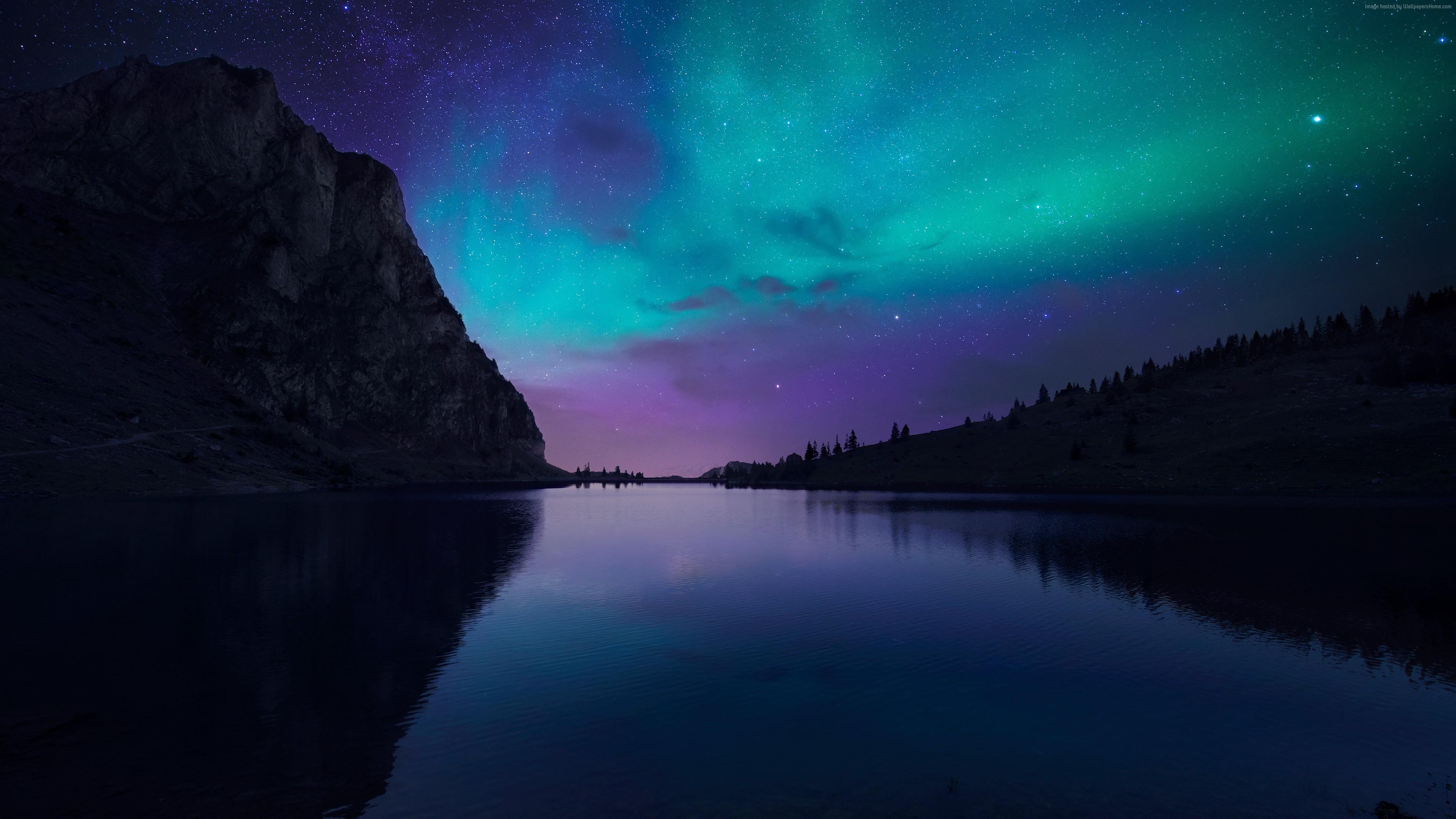 4K Aurora Wallpaper (51+ images)