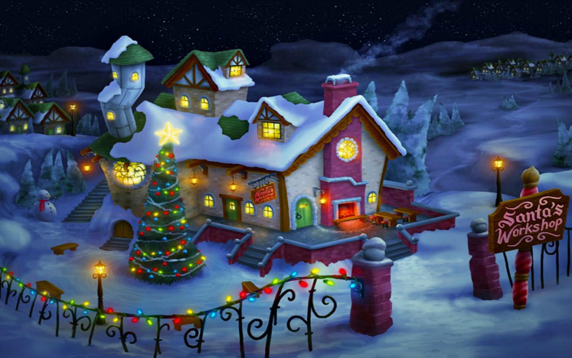 Holiday Desktop Wallpaper (68+ images)