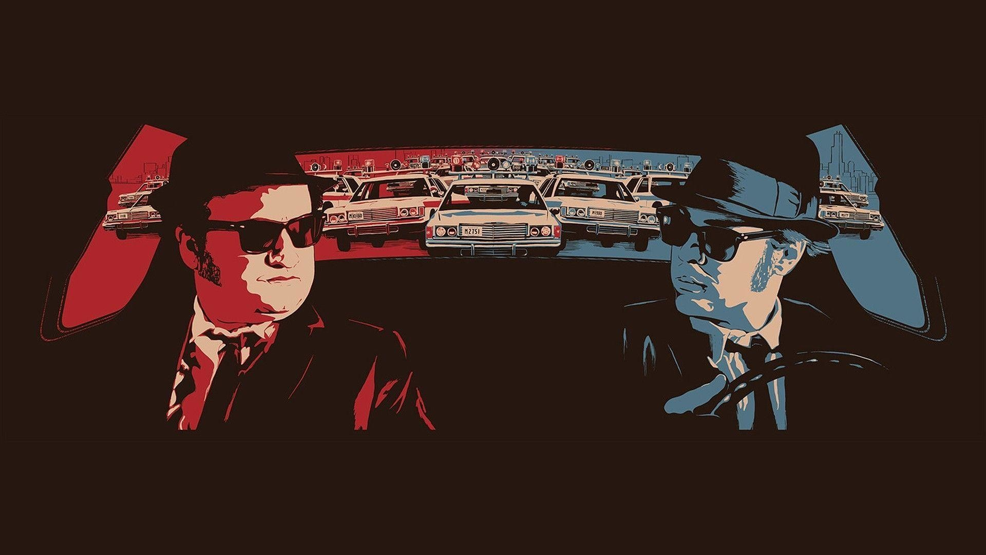Blues brothers wallpaper 65 images 1920x1080 the blues brothers wallpaper malvernweather Image collections