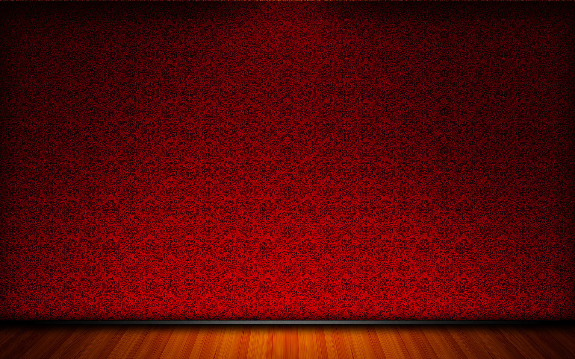1920x1200 Red background wallpapers galaxy Black Background and some PPT ... -  Original Fit