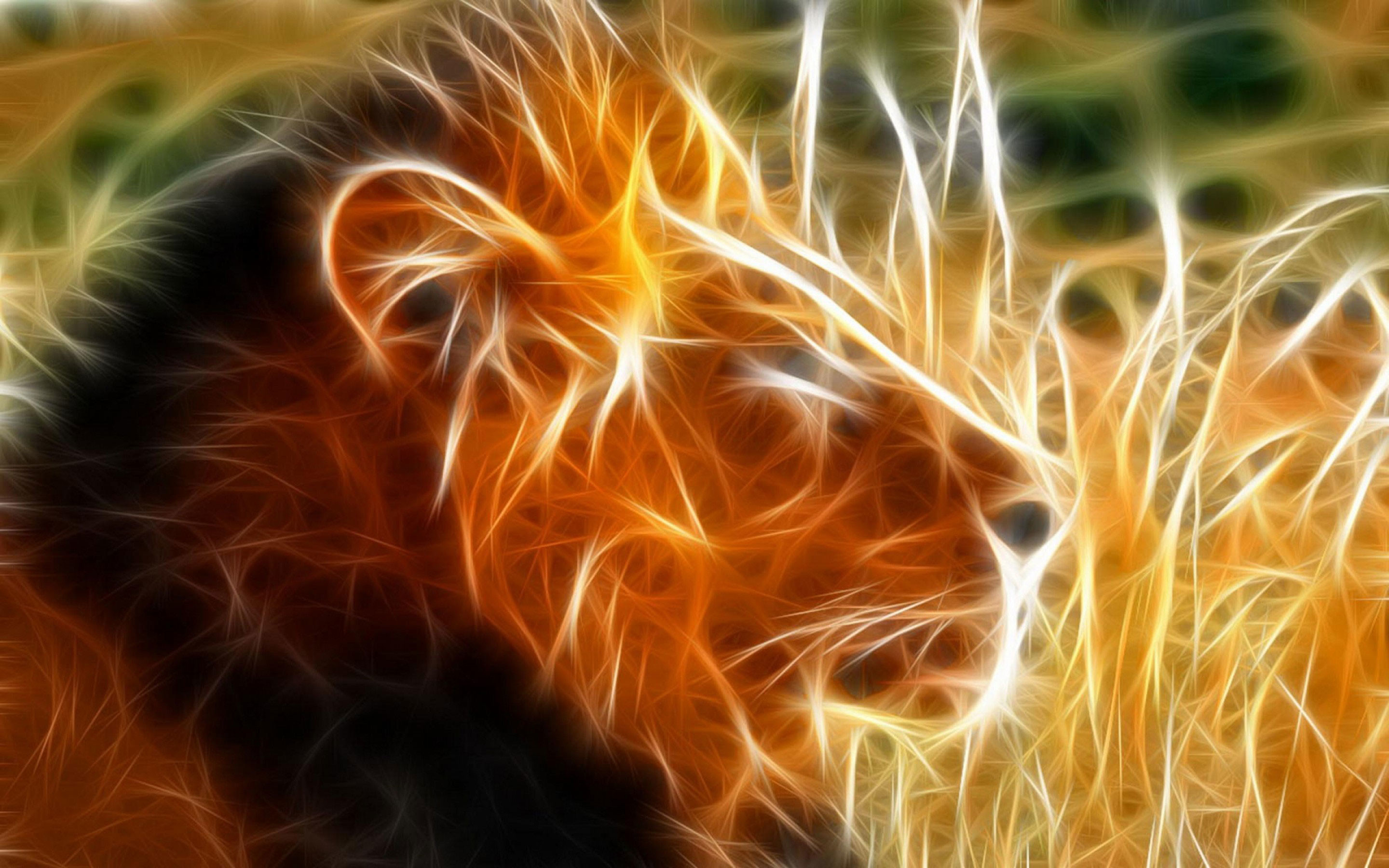 2880x1800 ... Best 3D Animal Wallpaper HD Animated Animal Wallpaper