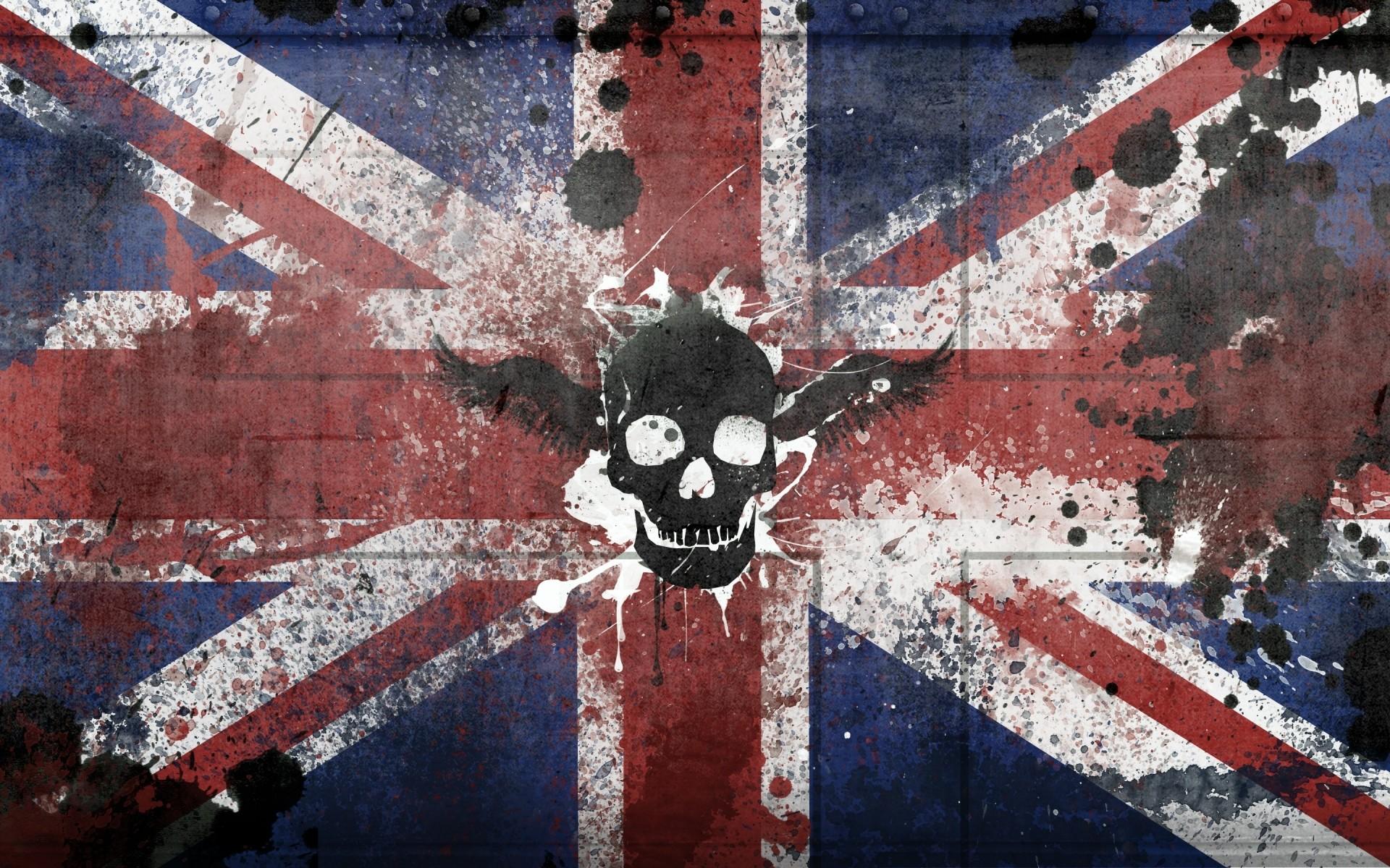 British Flag Wallpaper 54 Images