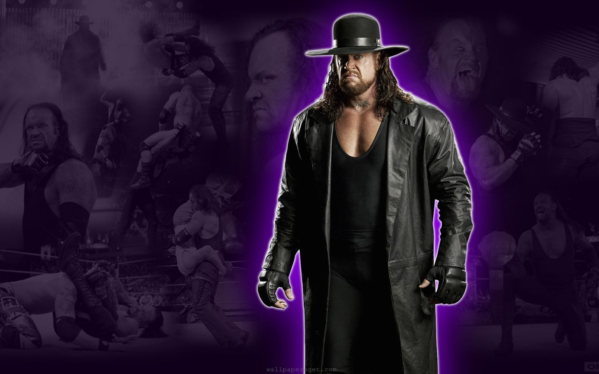 1920x1200 Undertaker wallpaper - 592098