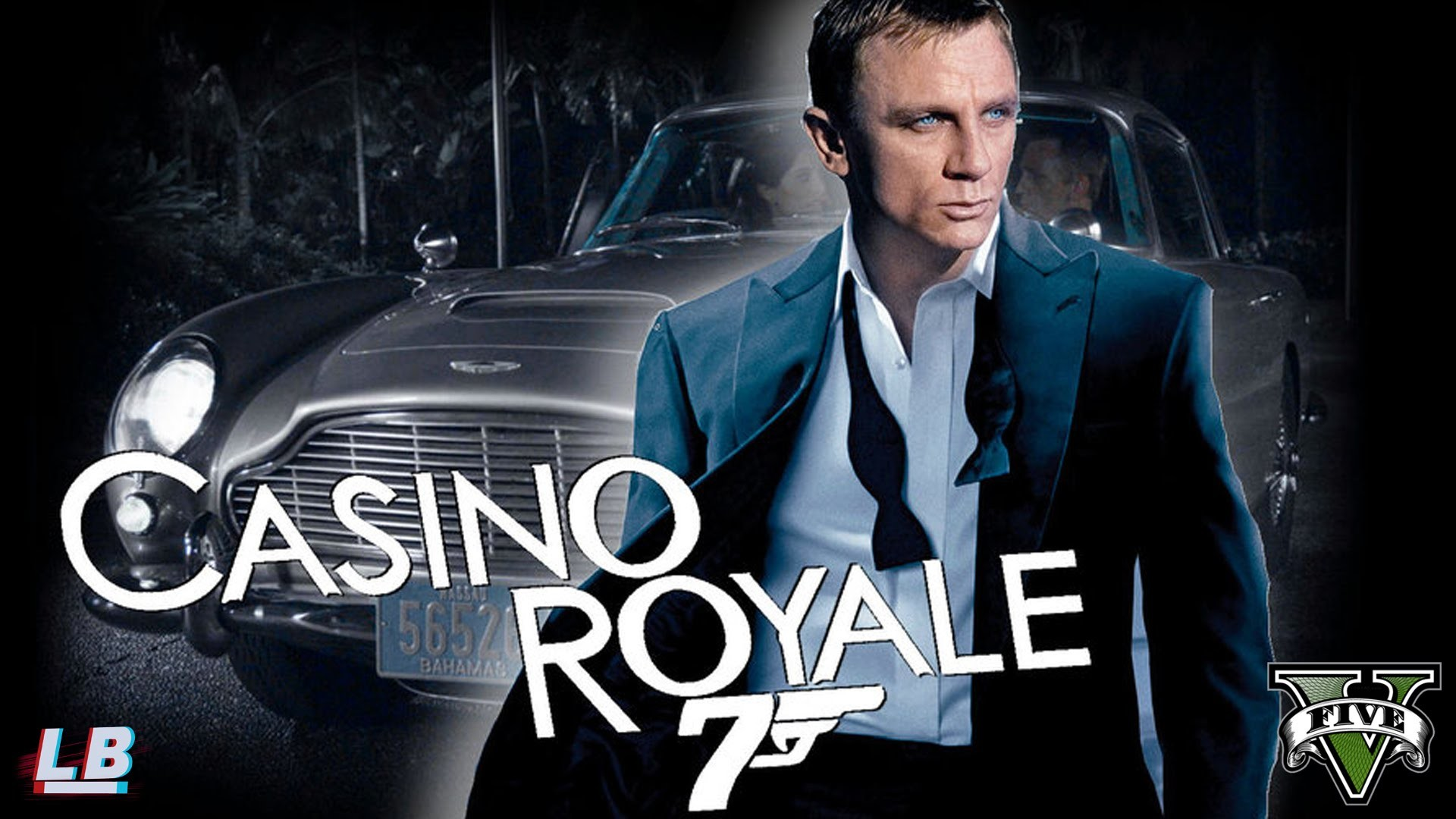 James Bond Casino Royal Online Stream