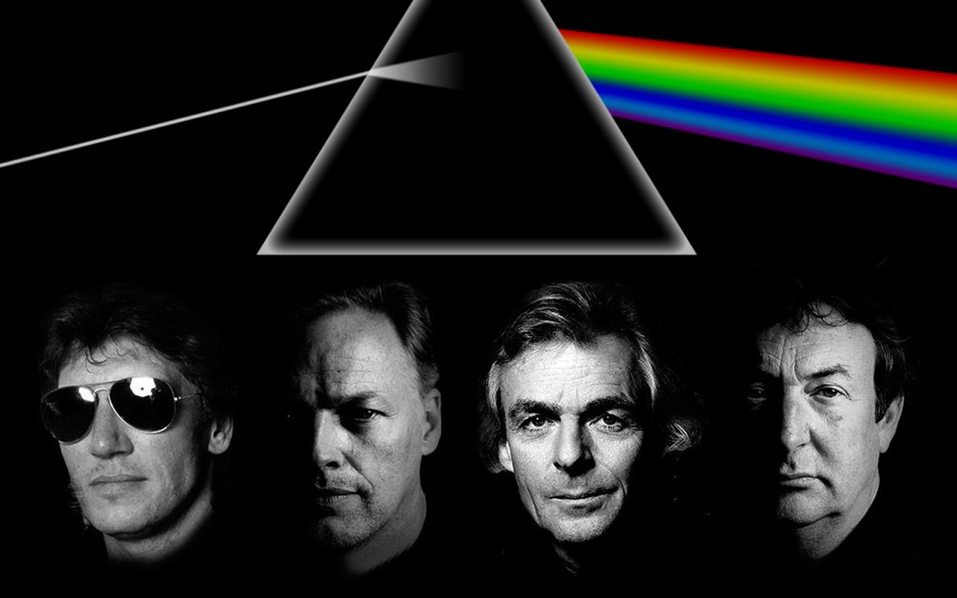 1920x1200 Pink Floyd Desktop wallpaper