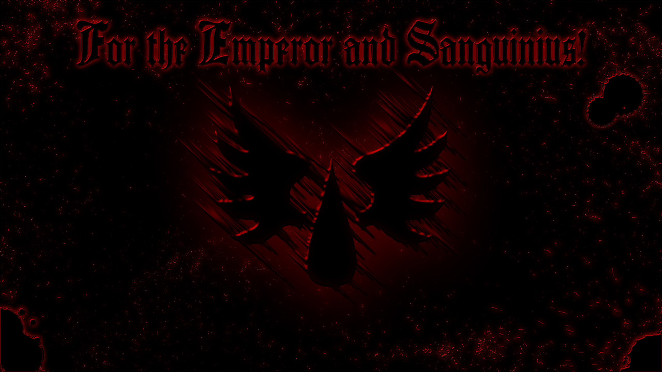Blondes angels wings birds battle blood demons weapons feathers 1920x1080  wallpaper
