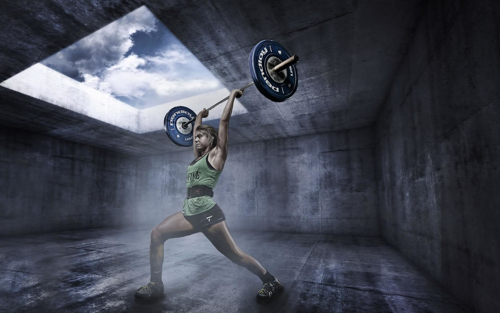 1920x1200 Weightlifting wallpapers for android