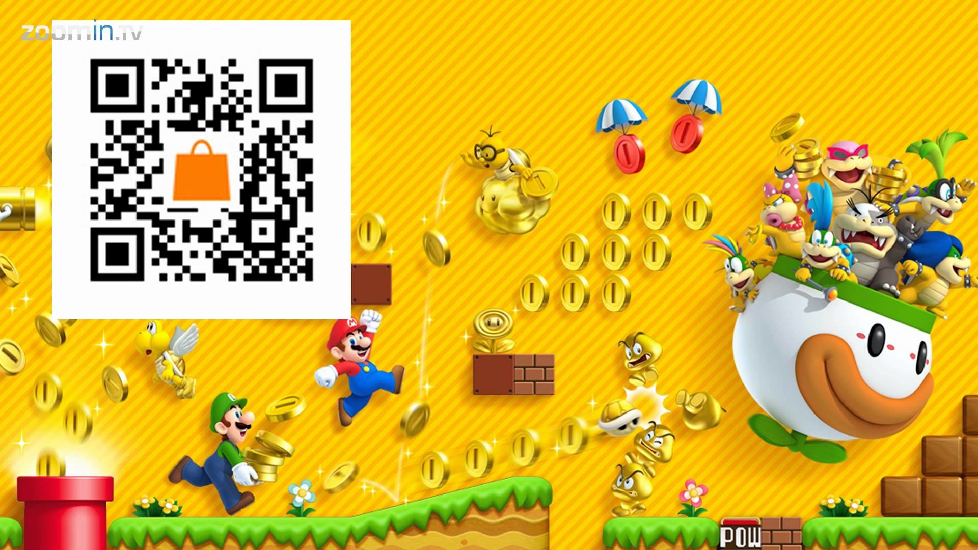 Nintendo 3ds Wallpaper Codes 67 Images